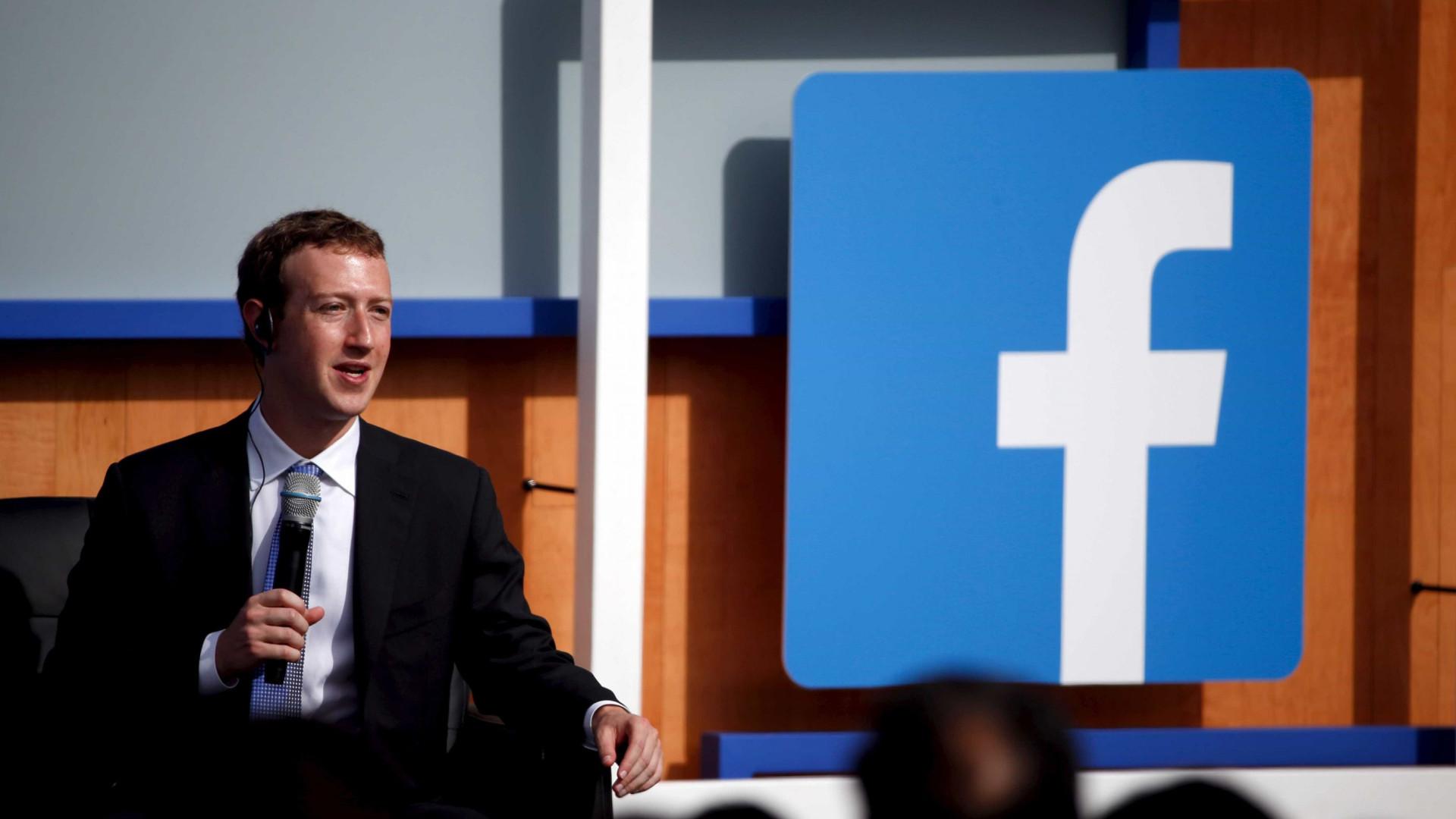 """Zuckerberg não tem """"ideia"""" do que faria no Twitter"""