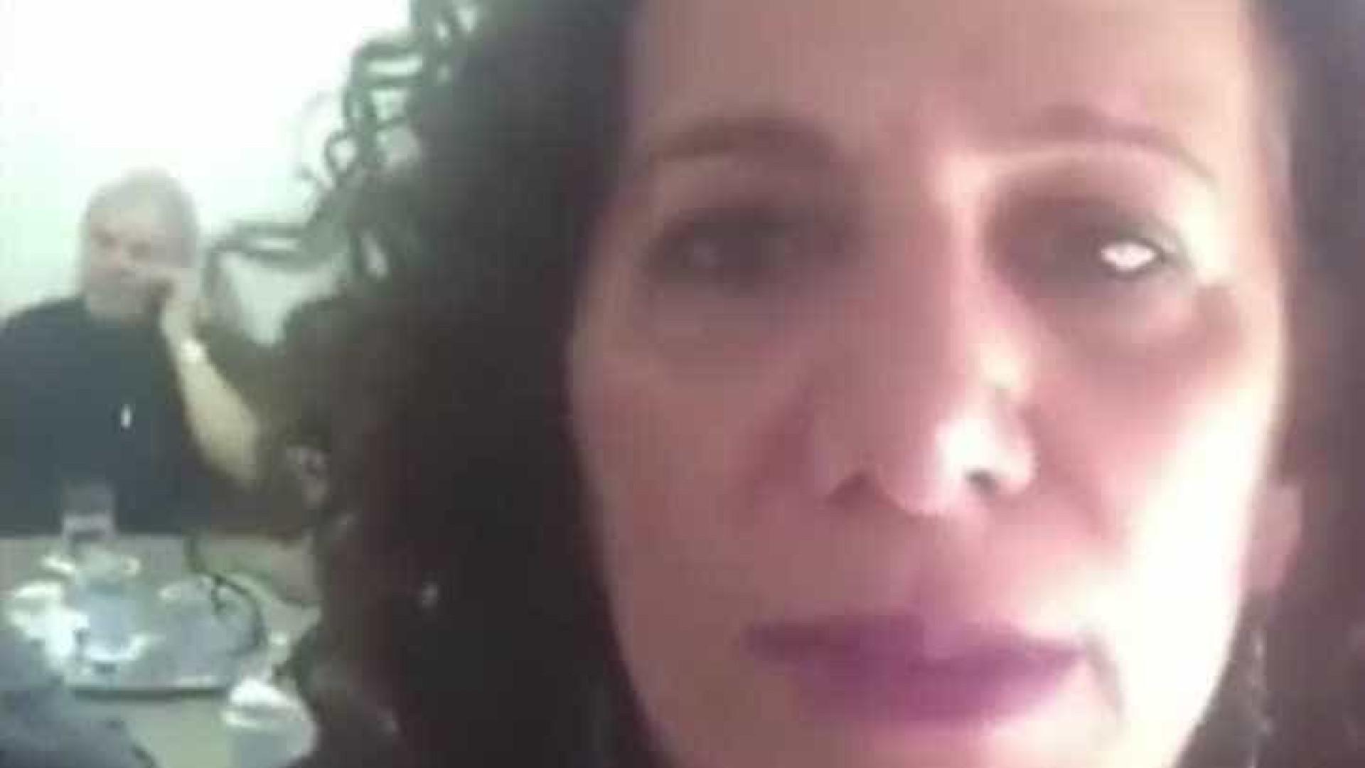 Lula: 'Eles que enfiem no c... todo o processo'