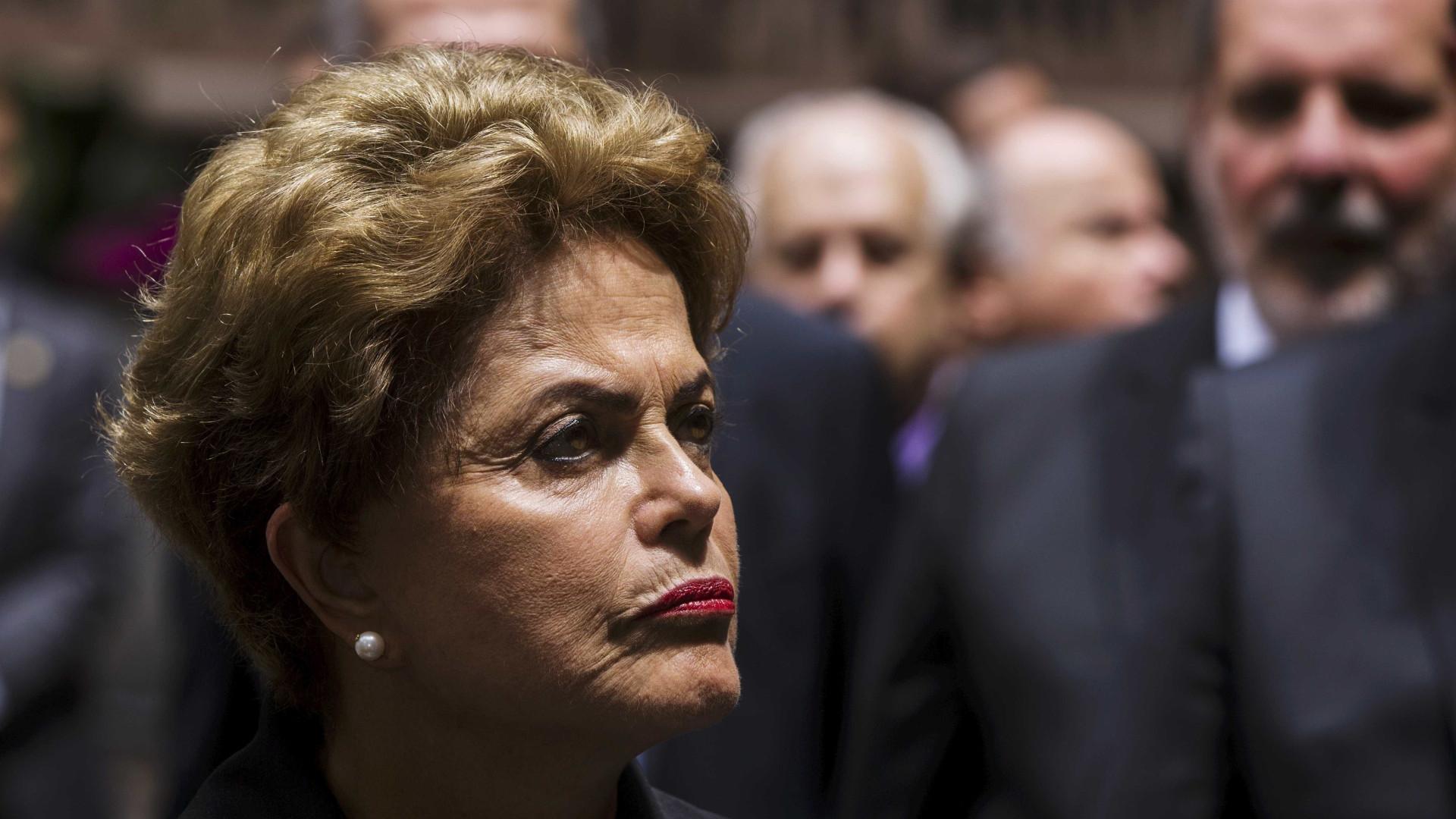 Em reunião, Dilma teria chamado Delcídio de 'filho da p.', diz jornal