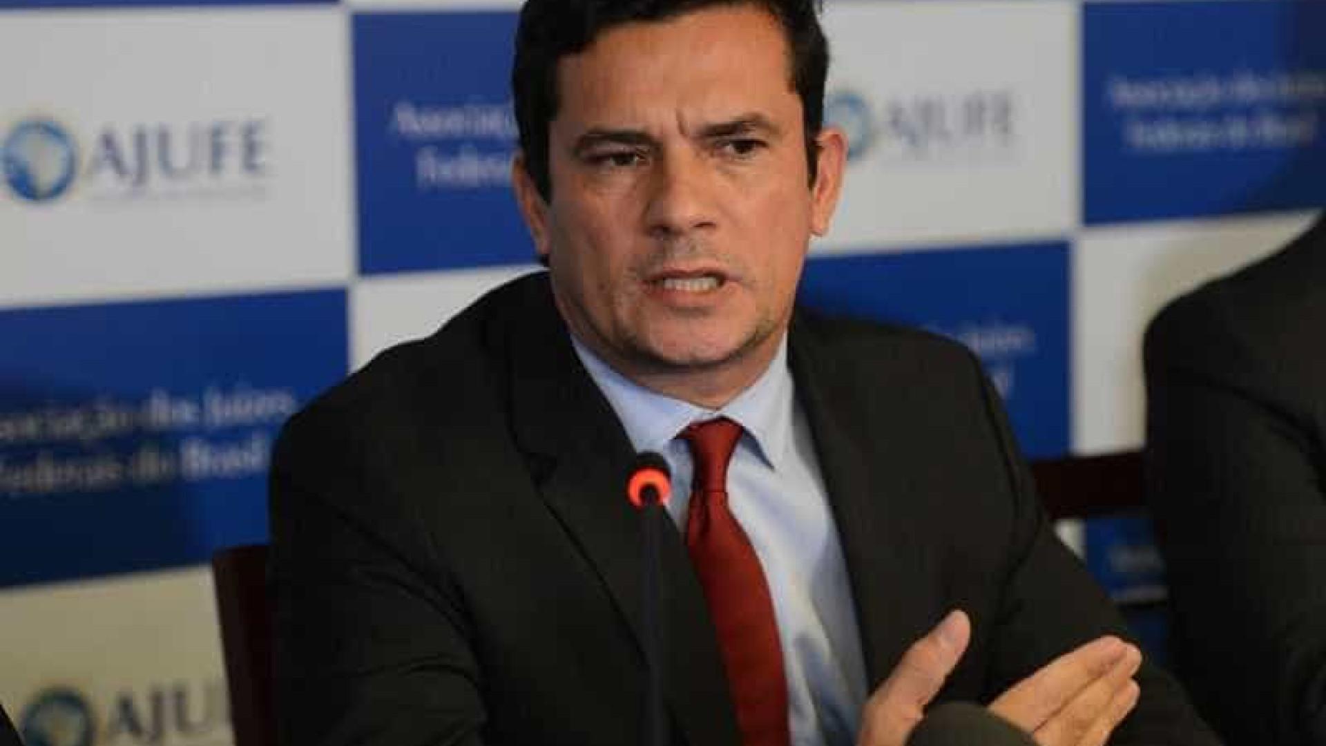 Leia o despacho de Moro sobre a condução  coercitiva de Lula