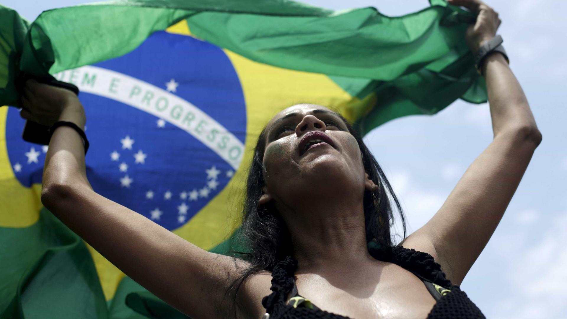 Veja como serão os protestos hoje no Brasil e no Exterior