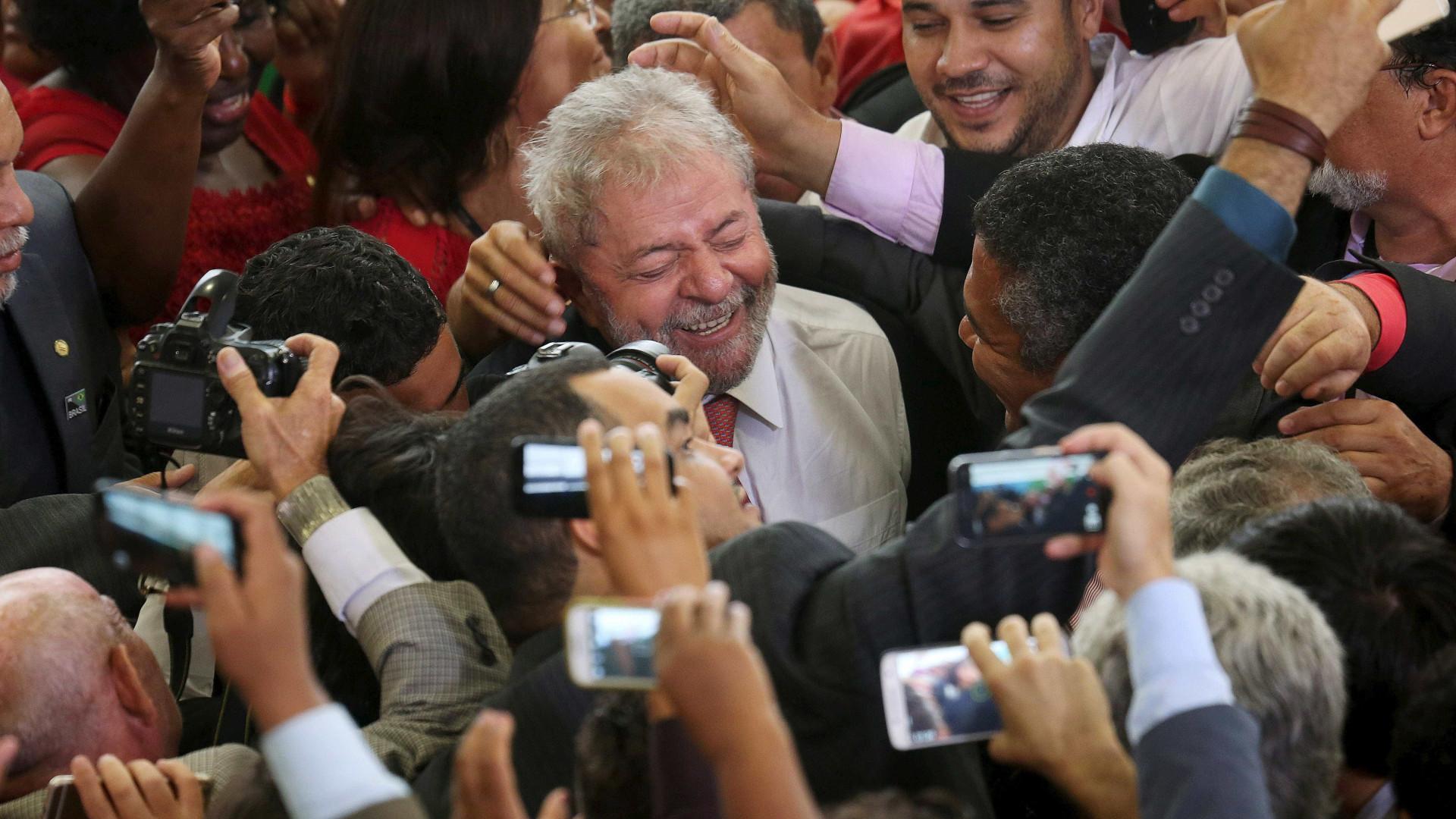 Lula, Dilma, grampos e Moro: entenda a confusão  na política brasileira