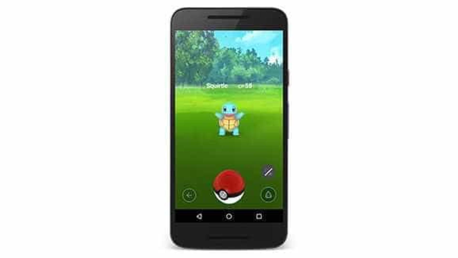 Há novos detalhes sobre o 'Pokémon Go'