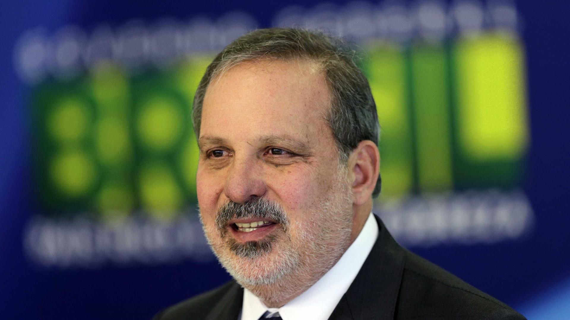 Monteiro negocia aumento das exportações brasileiras para EUA