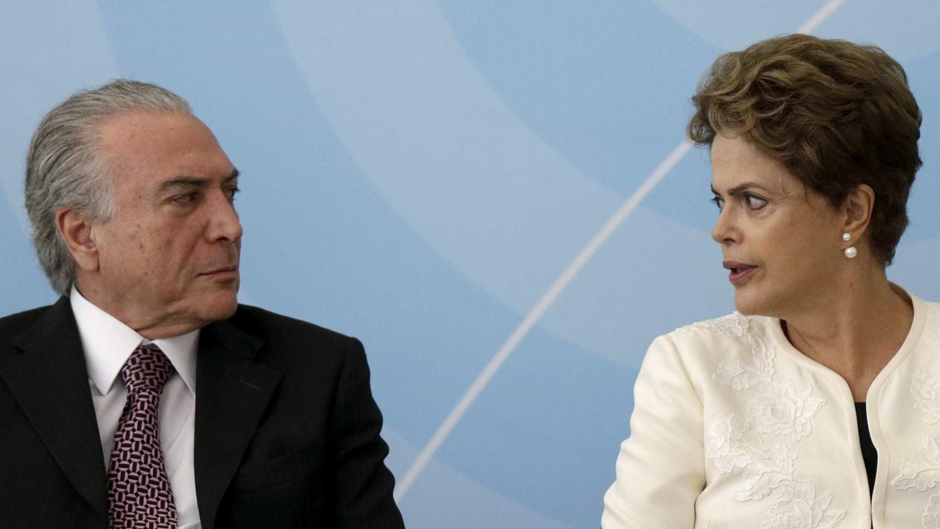 PMDB sai da base aliada do governo; e agora?