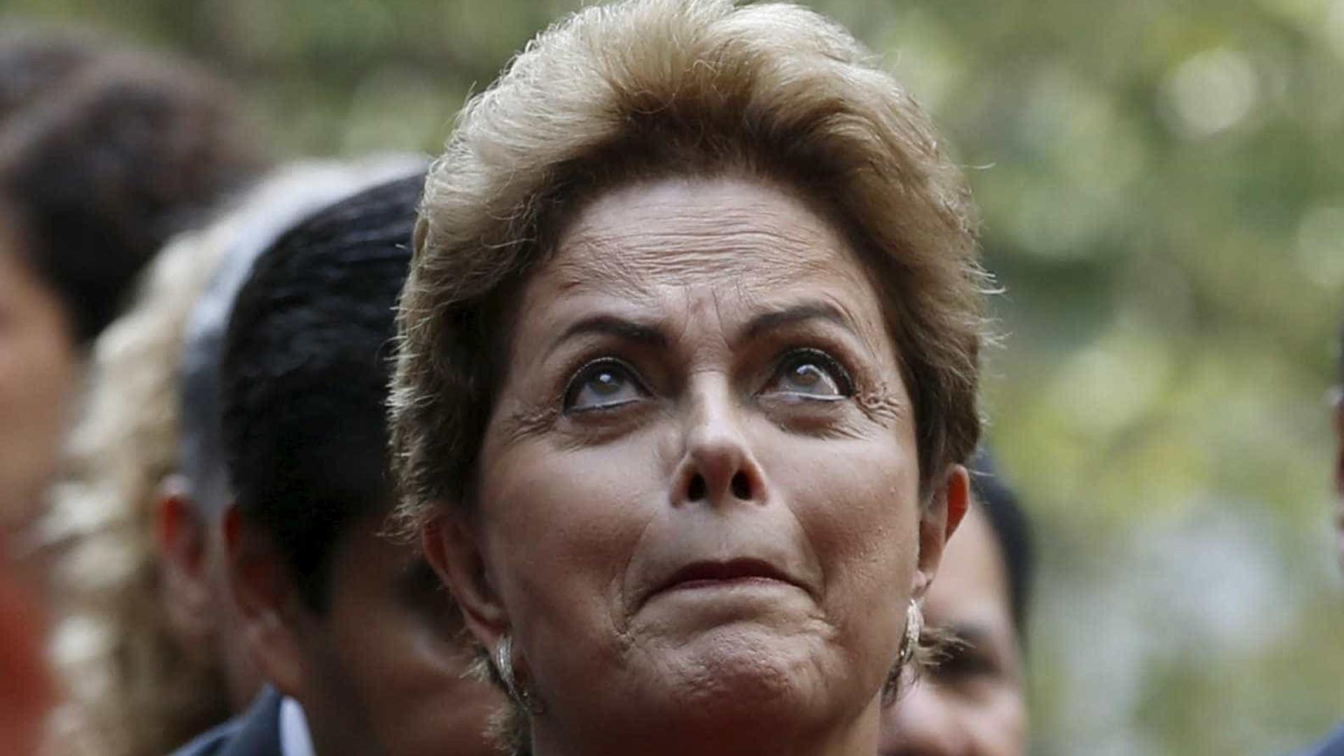 Dilma teme que PP, PR e PSD também  deixem o governo