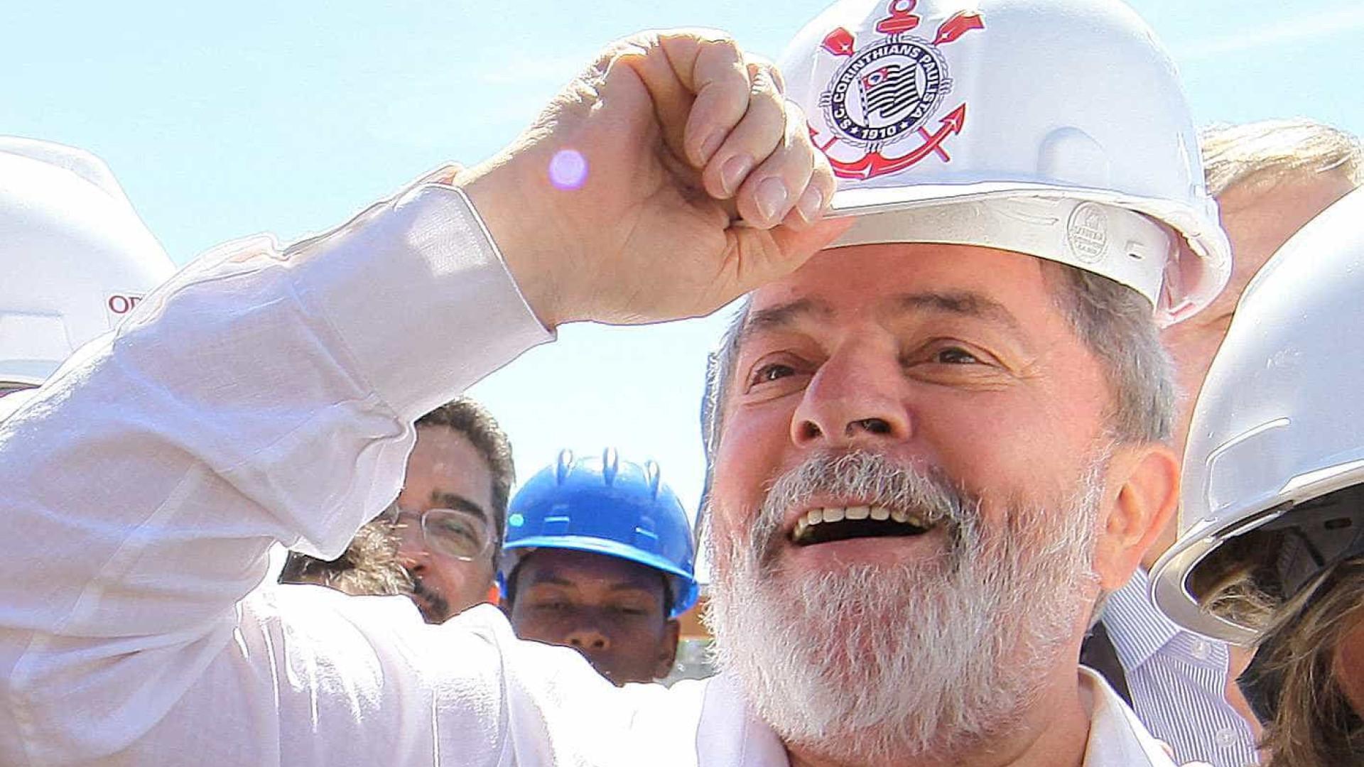 Ex-presidente Lula pode ser expulso do conselho vitalício do Corinthians