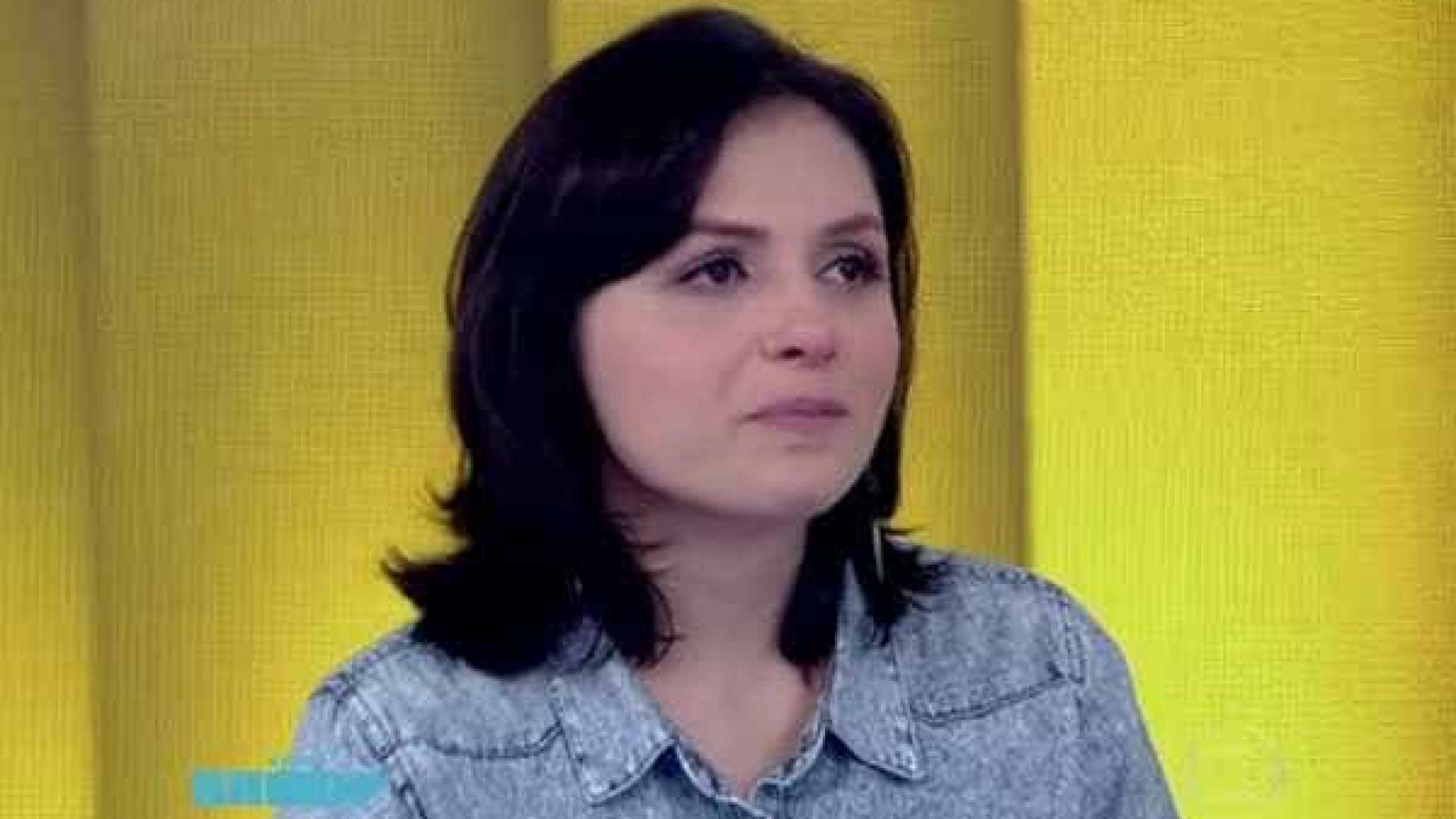 Críticas de Monica Iozzi ao 'JN' e a política repercutem mal na Globo