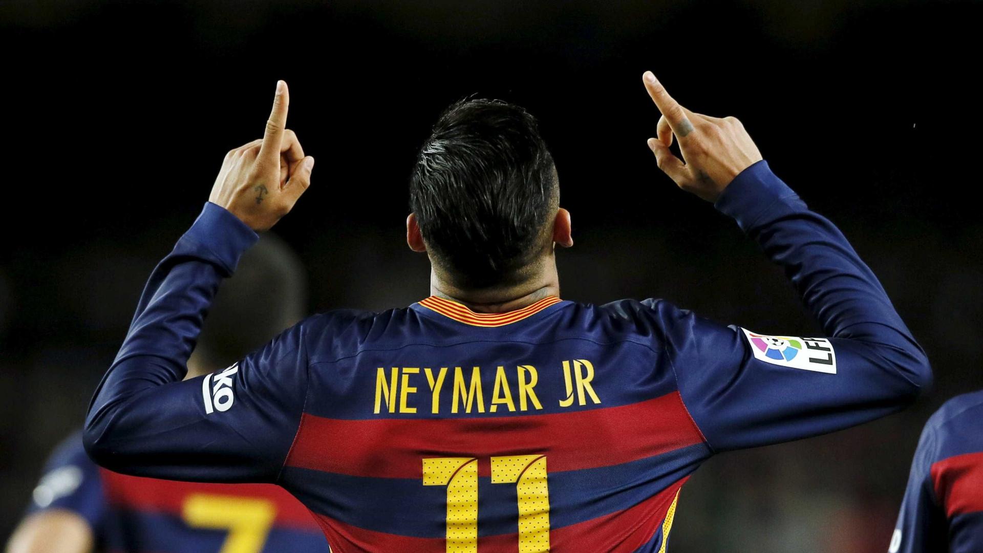 Barcelona poderá vender Neymar para não arcar com altos salários