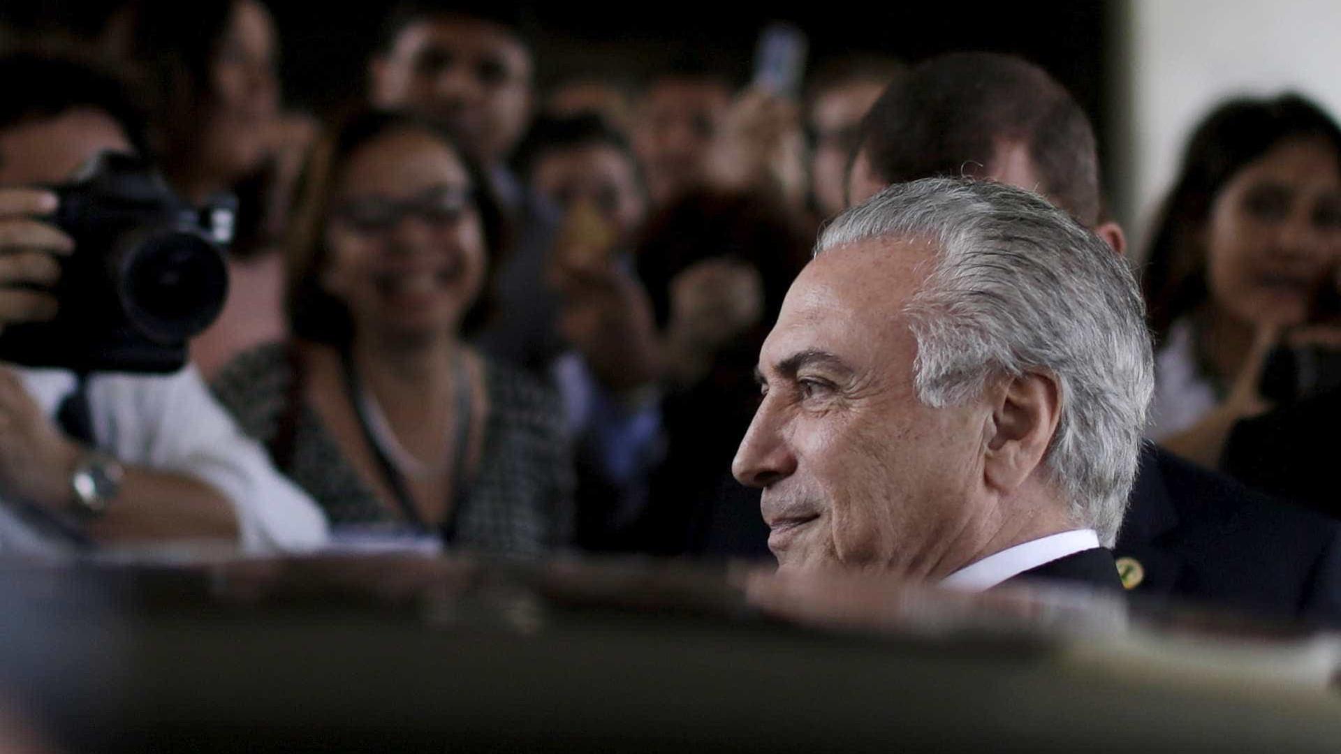 Temer deve procurar Lula após o impeachment de Dilma
