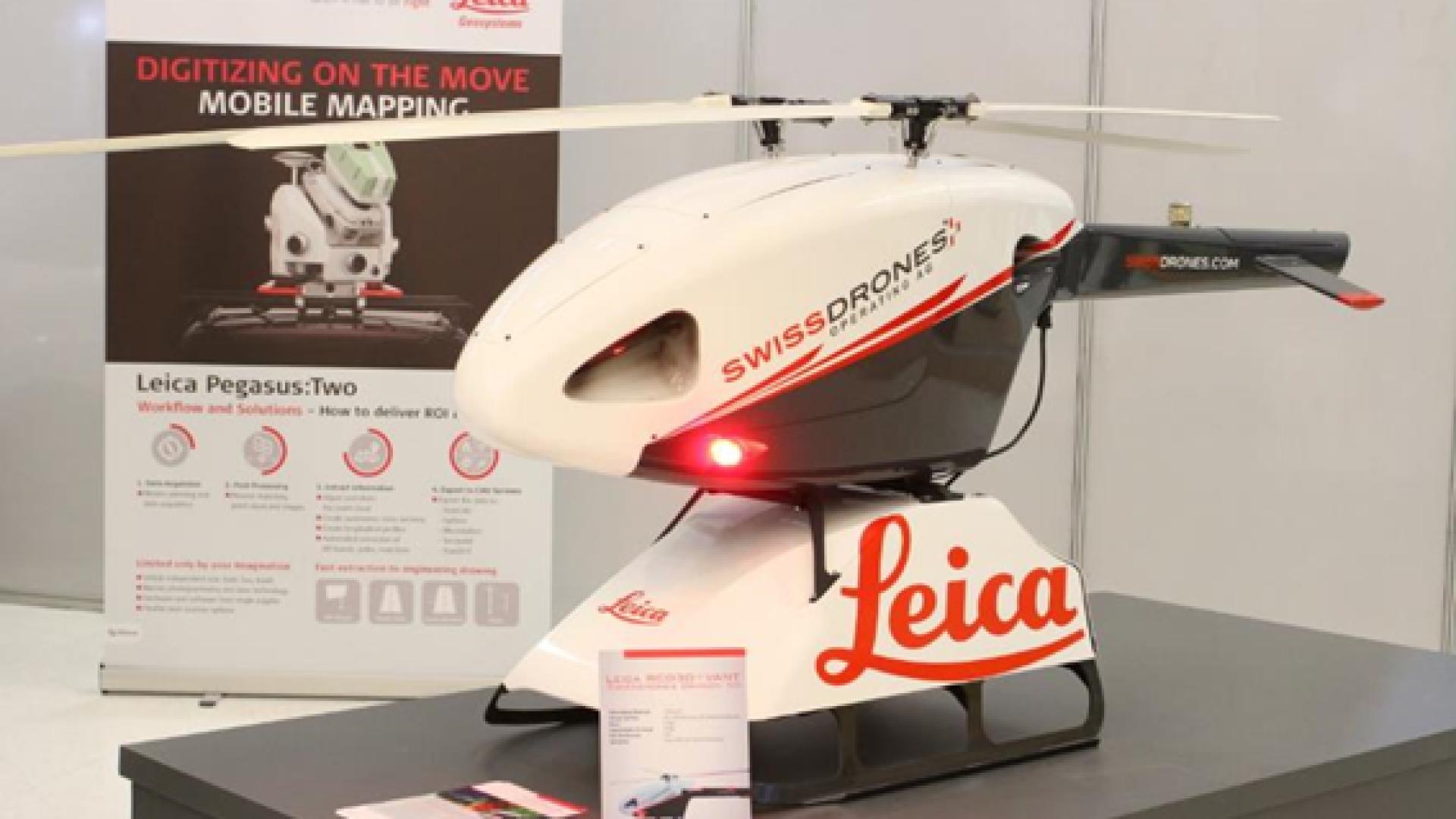Feira de drones em São Paulo tem  equipamentos de até R$ 7 milhões