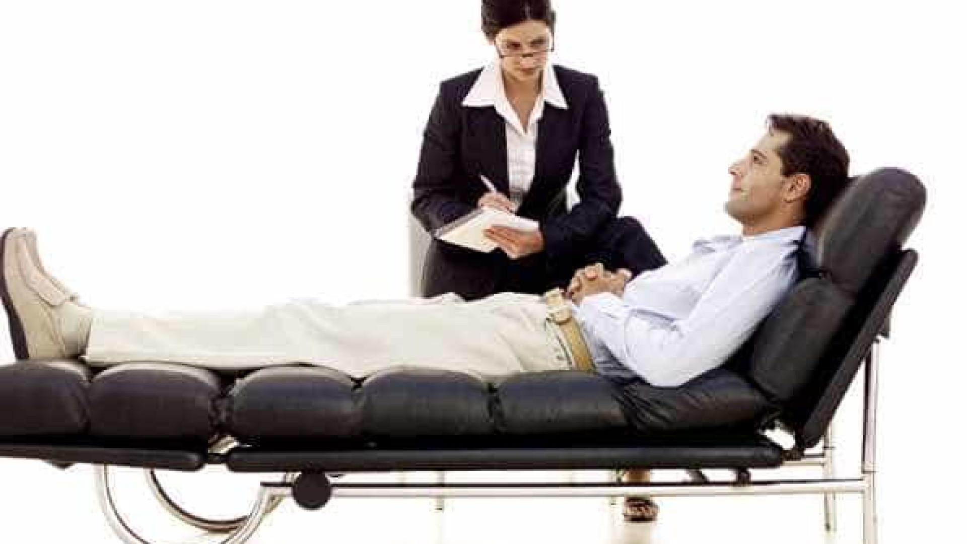 As 10 queixas sexuais que os brasileiros  mais fazem aos terapeutas