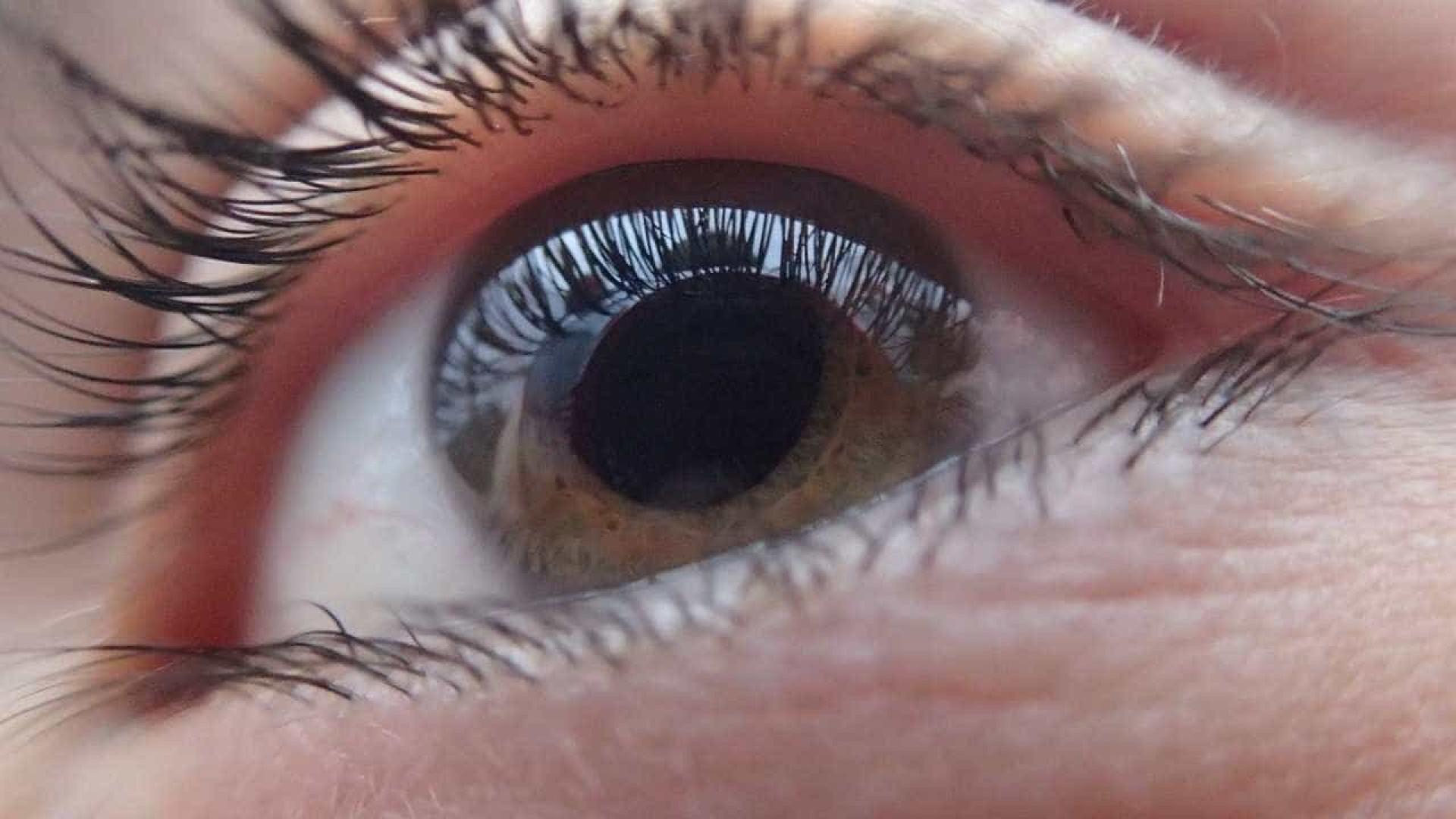 Cegueira por glaucoma pode crescer 25% no Brasil