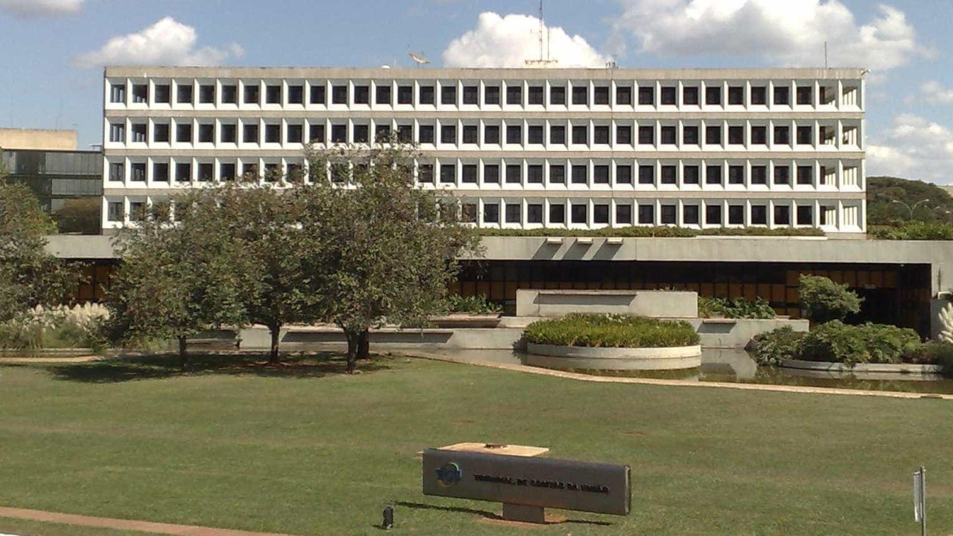 TCU paga R$ 115 mil para curso de ministro nos EUA