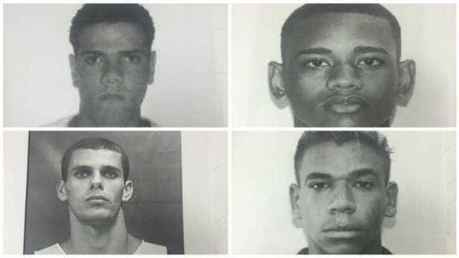 Polícia Civil realiza novas buscas aos suspeitos de estupro coletivo no RJ