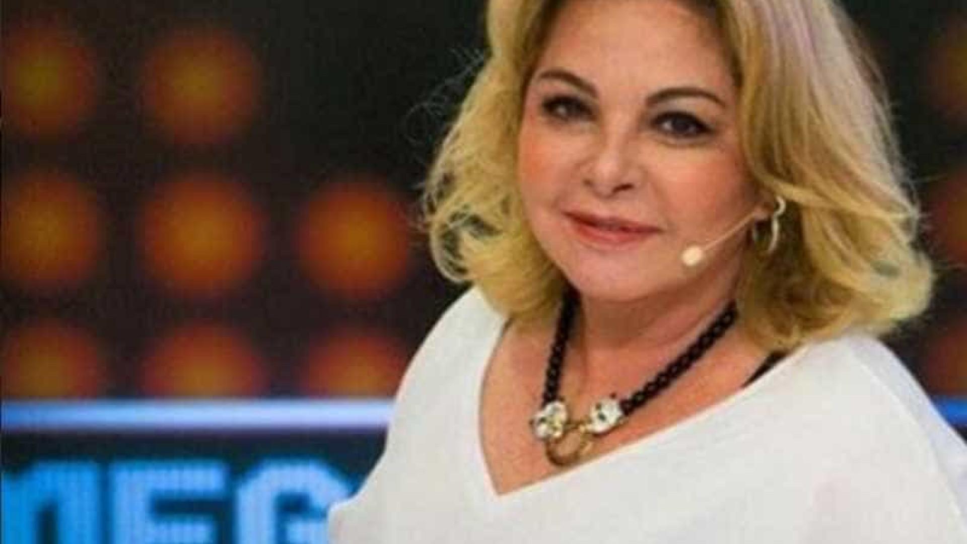 Vera Gimenez reclama de pensão de R$ 8 mil: 'Como vou viver?'