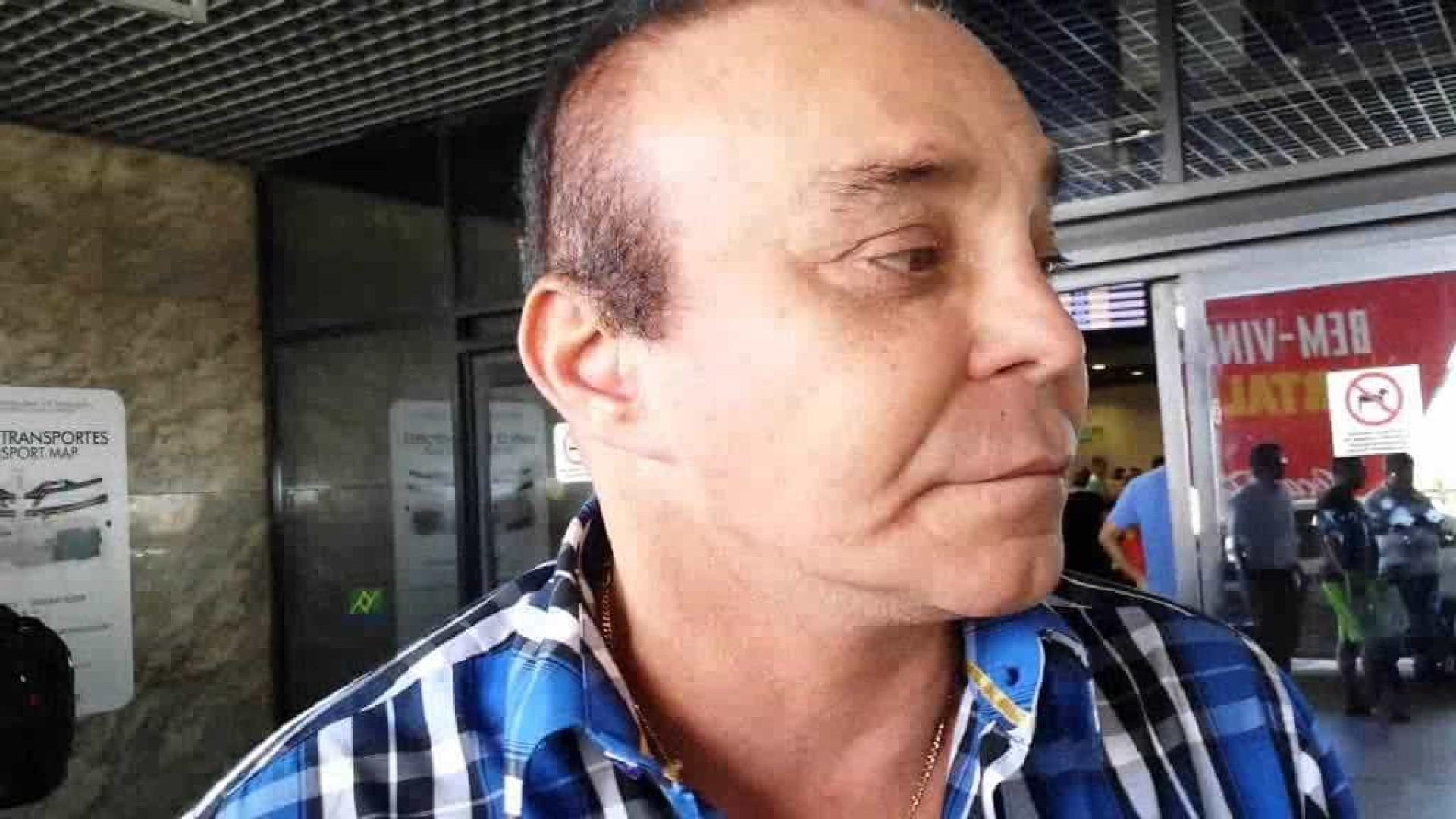 PF indicia Aníbal Gomes sob suspeita de corrupção e lavagem de dinheiro