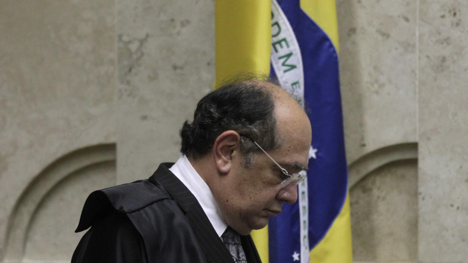 Gilmar Mendes minimiza crise de Temer e diz Lava Jato não é surpresa