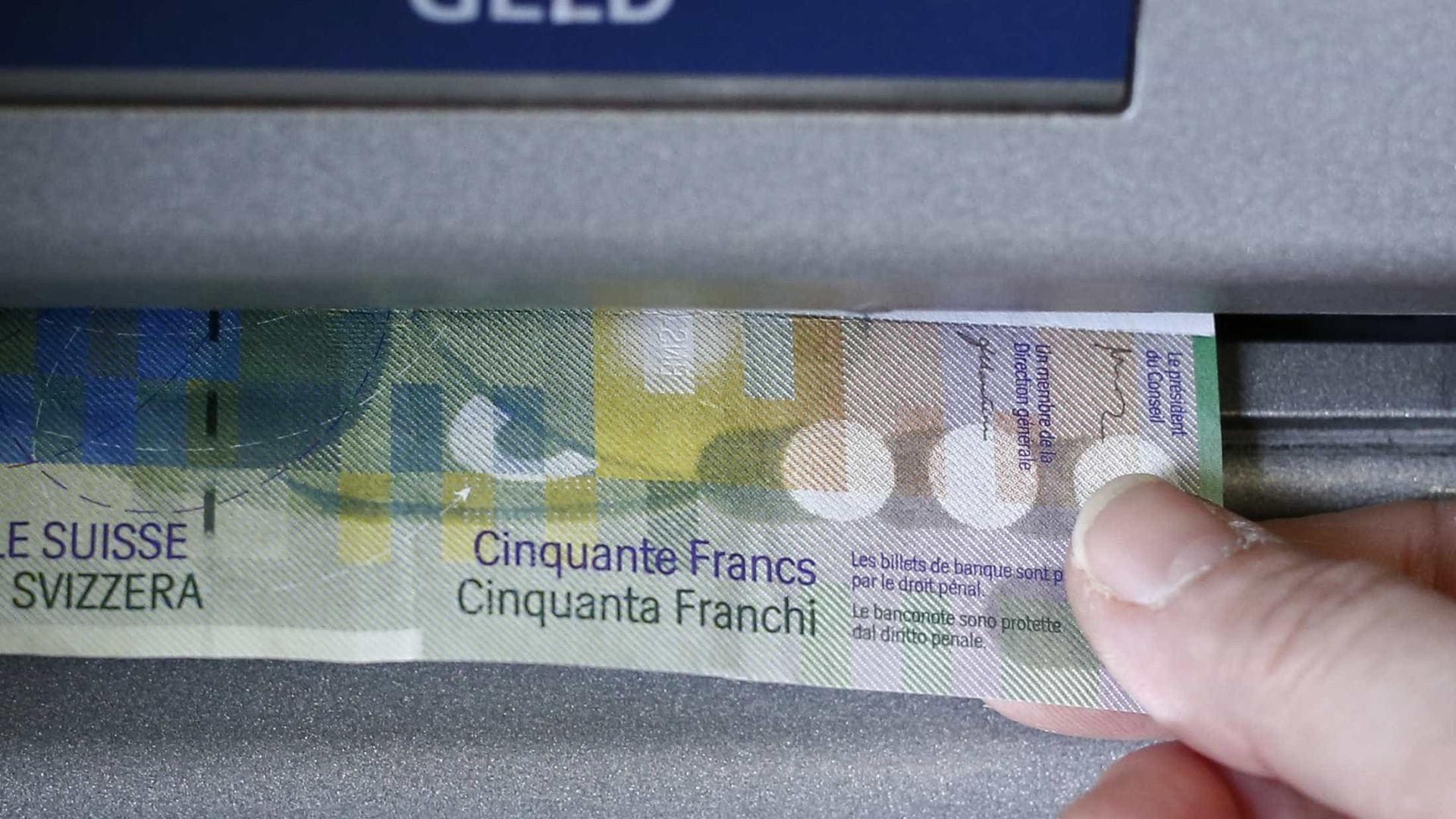 Na Suíça, pessoas poderão receber  salário sem trabalhar