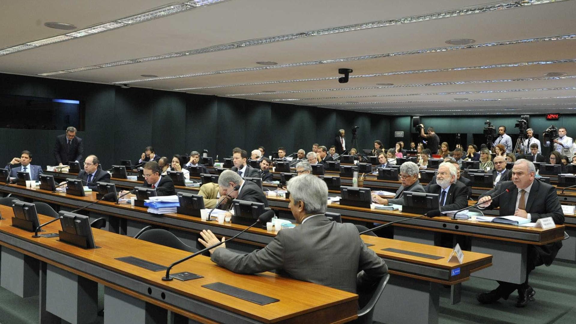 Relator pede 'mais tempo' e conselho adia votação da cassação de Cunha