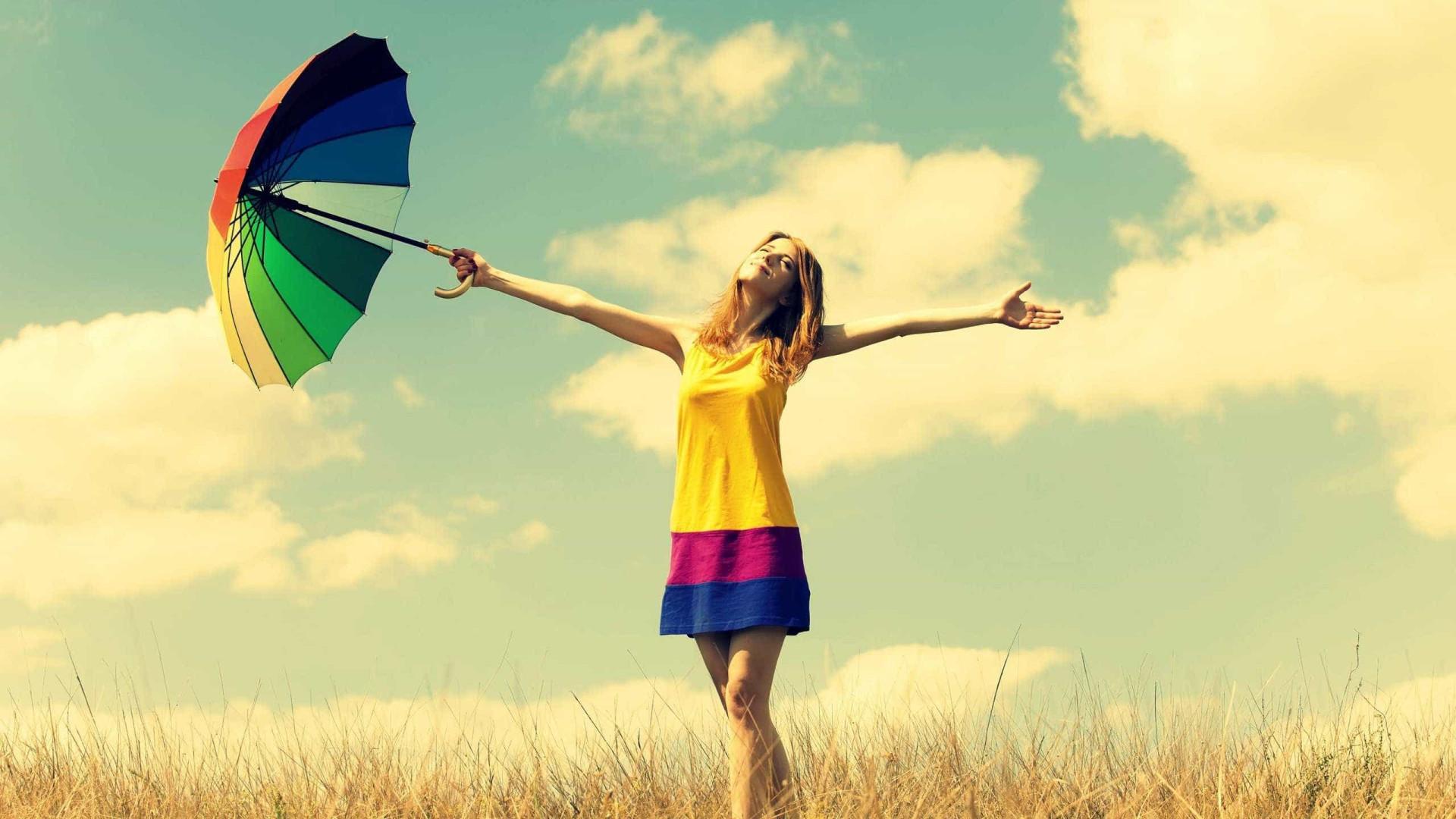 7 passos para atrair pensamentos positivos e boas energias