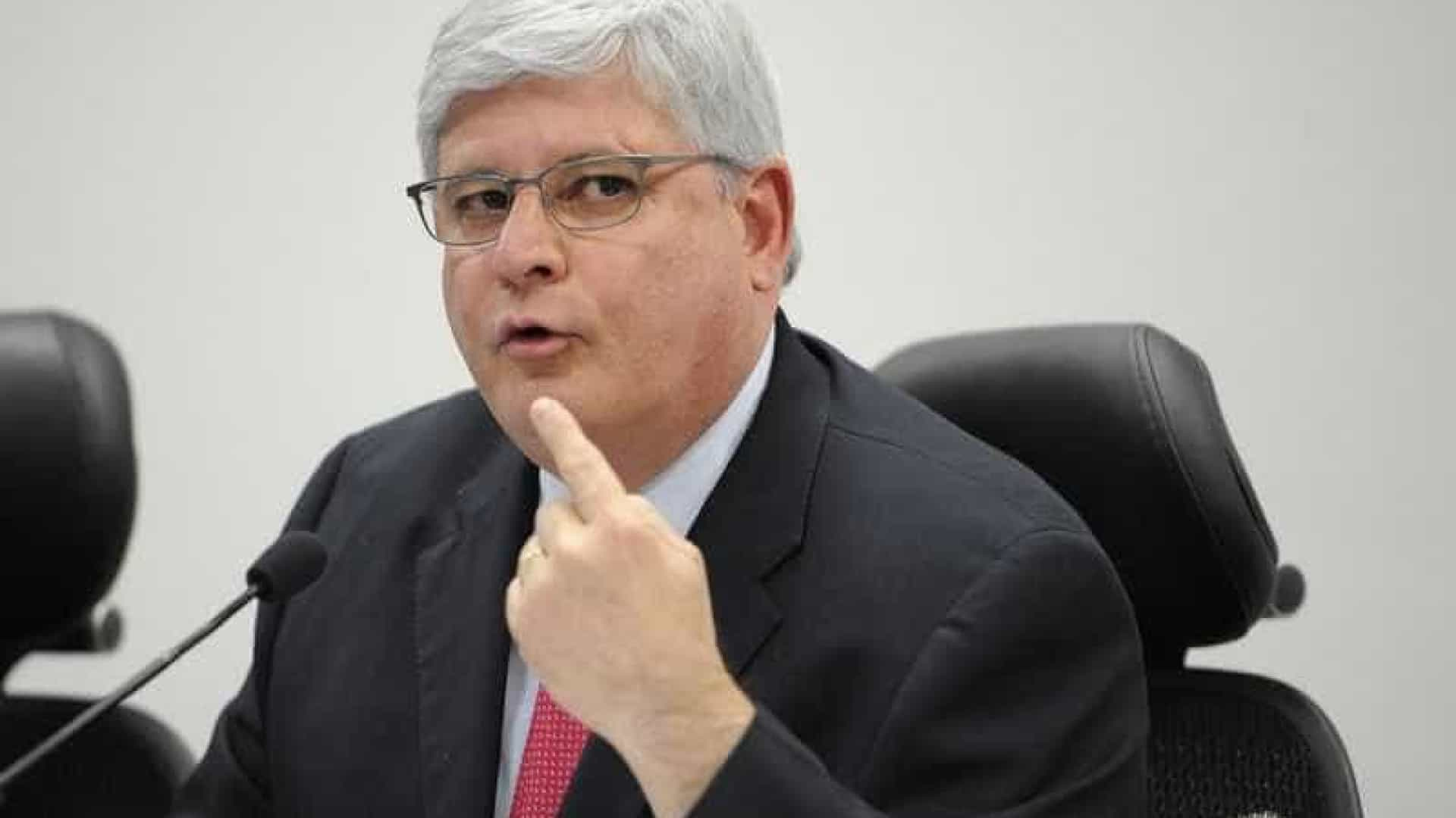 Dilma classifica Janot como traidor, diz coluna