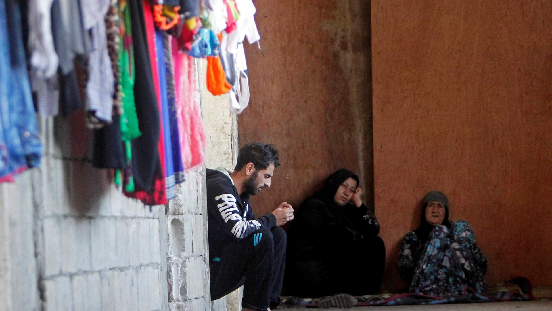 Brasil cancela negociação com Europa  para receber refugiados da Síria