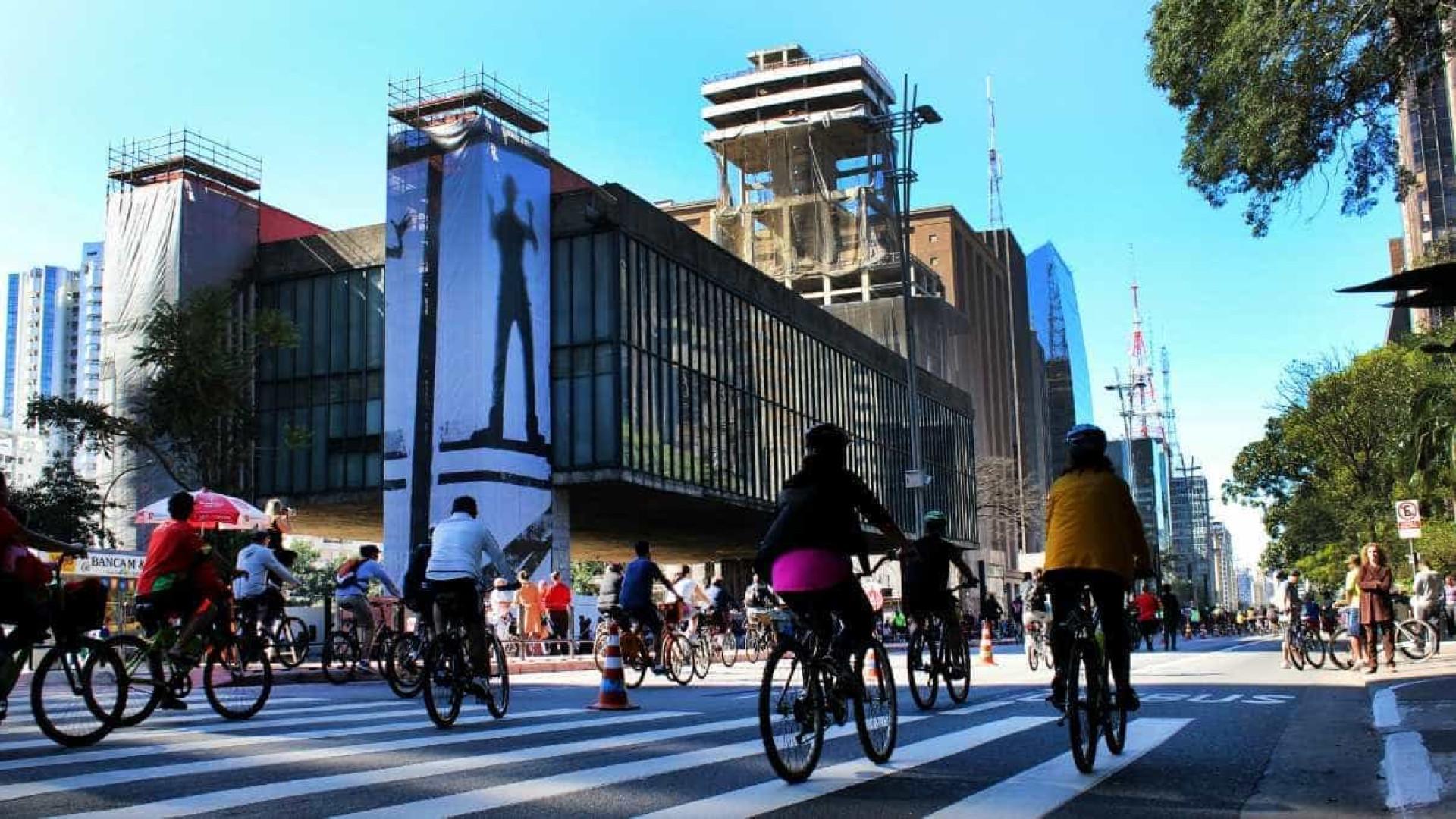 Programa Ruas Abertas passa a ser permanente em vários bairros