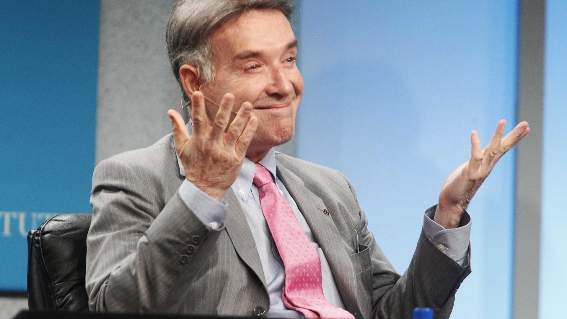 Cunha recebeu propina de Eike Batista, diz  delator da Caixa