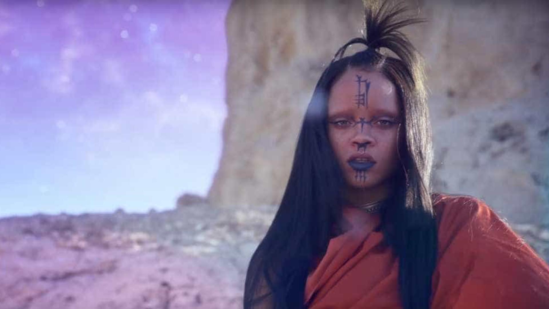 Rihanna lança clipe de Sledghammer nesta quinta (30); confira!