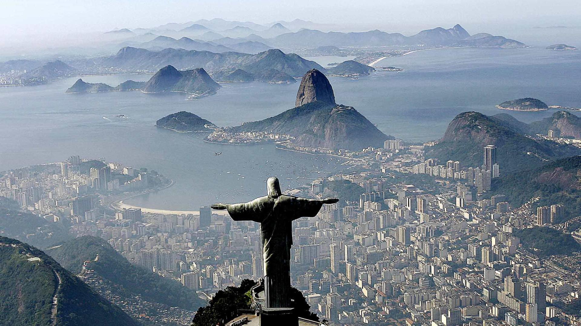 Rio institui 3 feriados e regulamenta tráfego de  veículos para Jogos