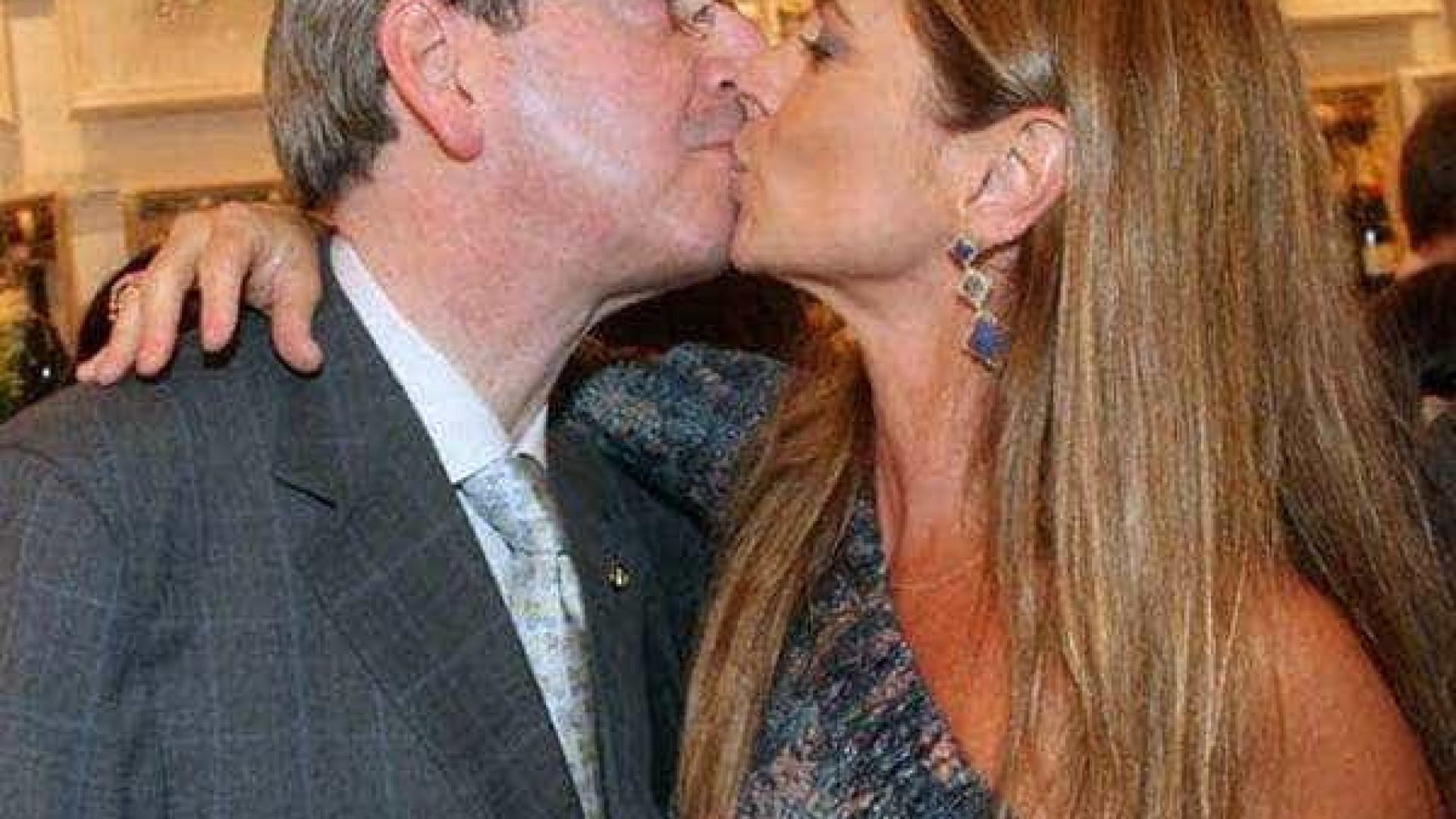 STF mantém Moro em processo sobre  mulher e filha de Cunha