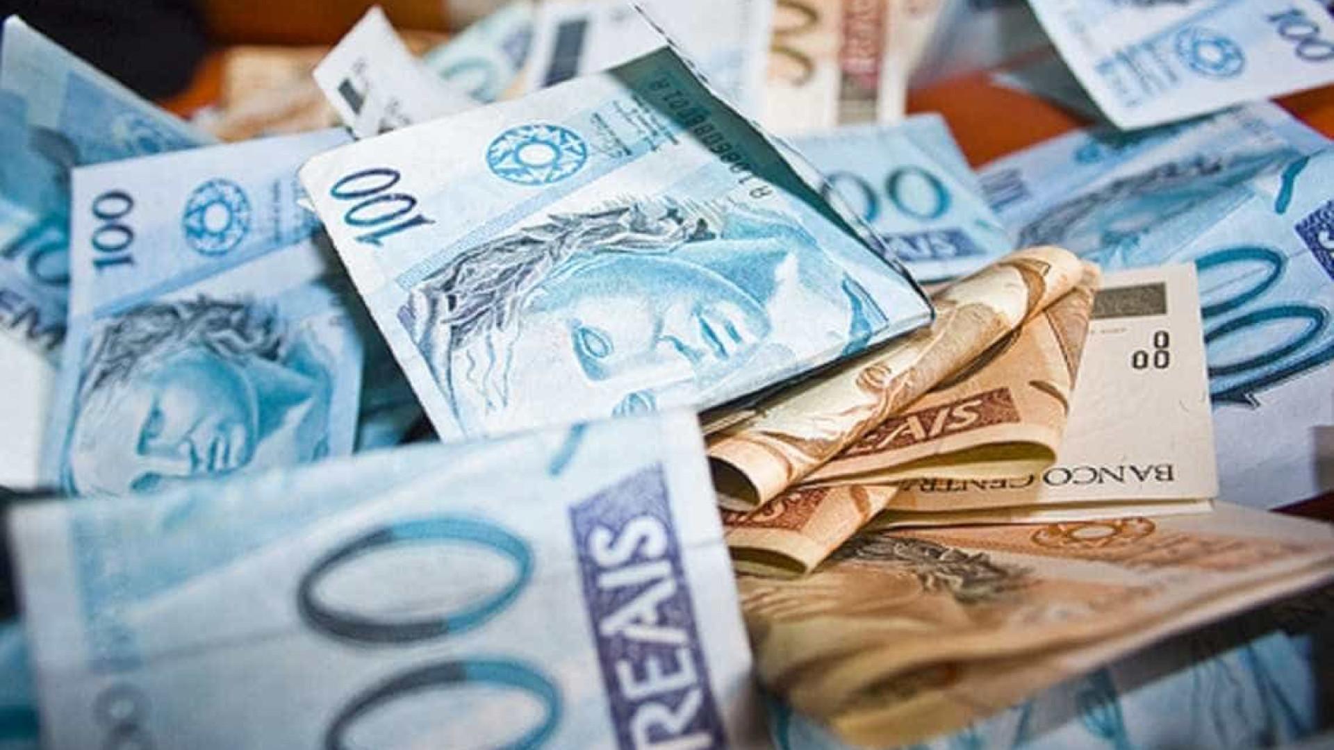 PF apreende mais de R$ 20 mil falsos produzidos em Porto Alegre