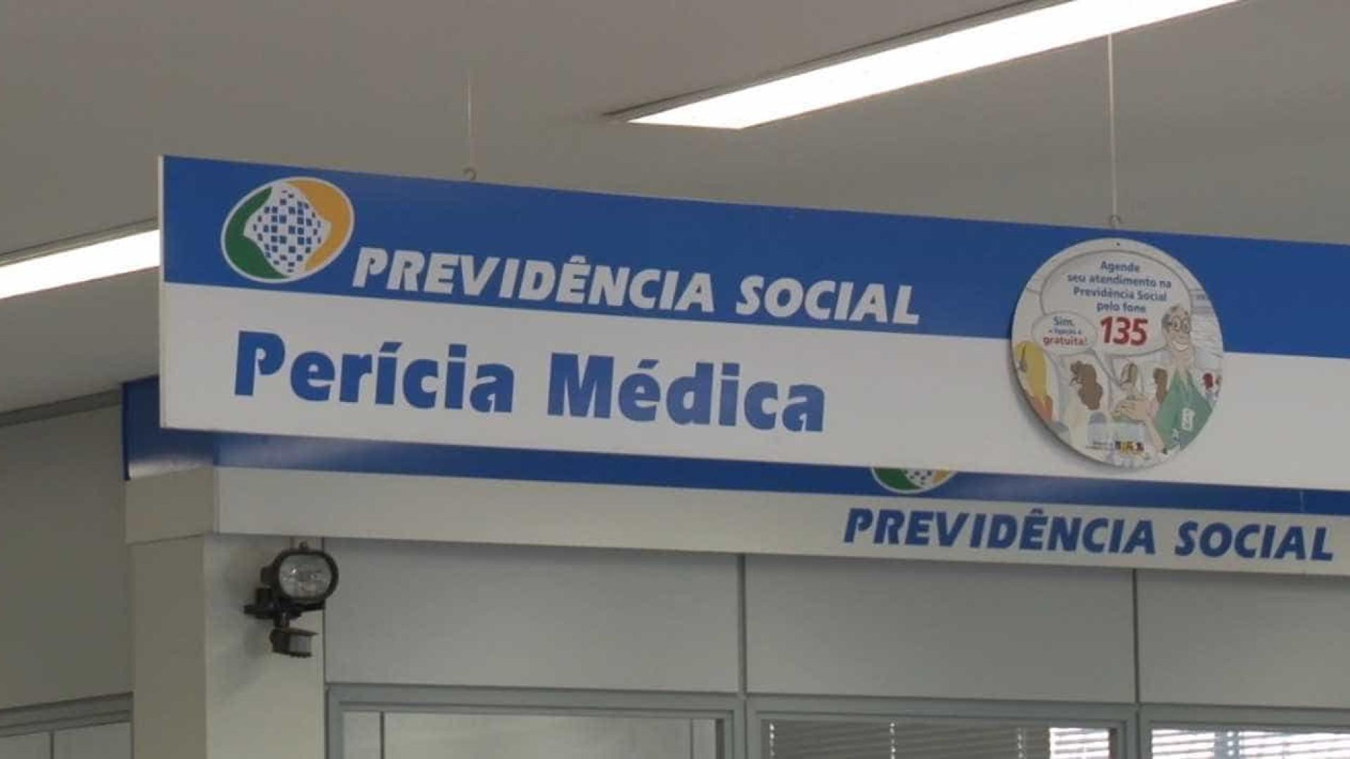 Governo tenta reduzir despesas  com auxílio doença