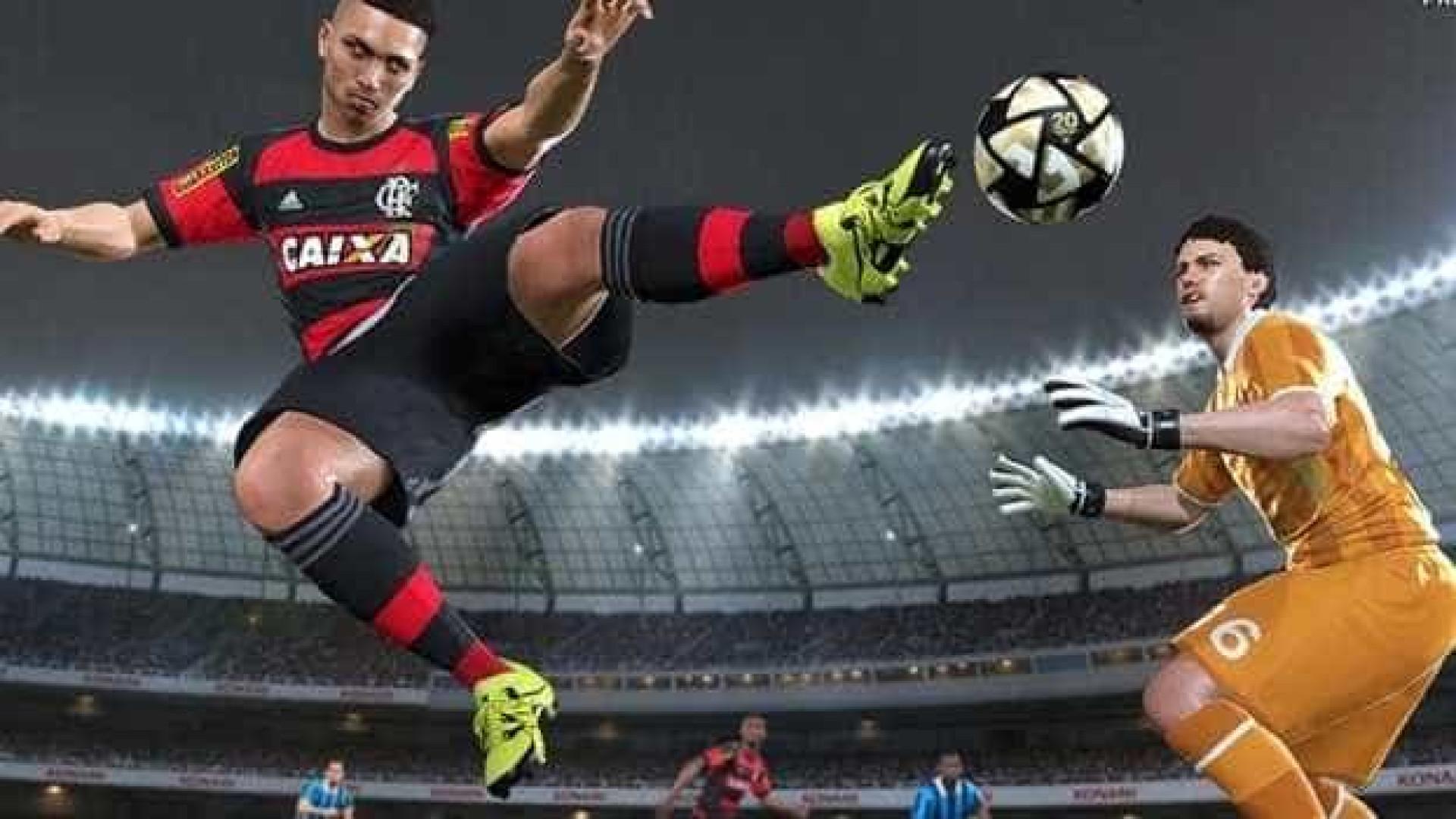 Flamengo acusa EA Sports de calote e  abre processo por game Fifa