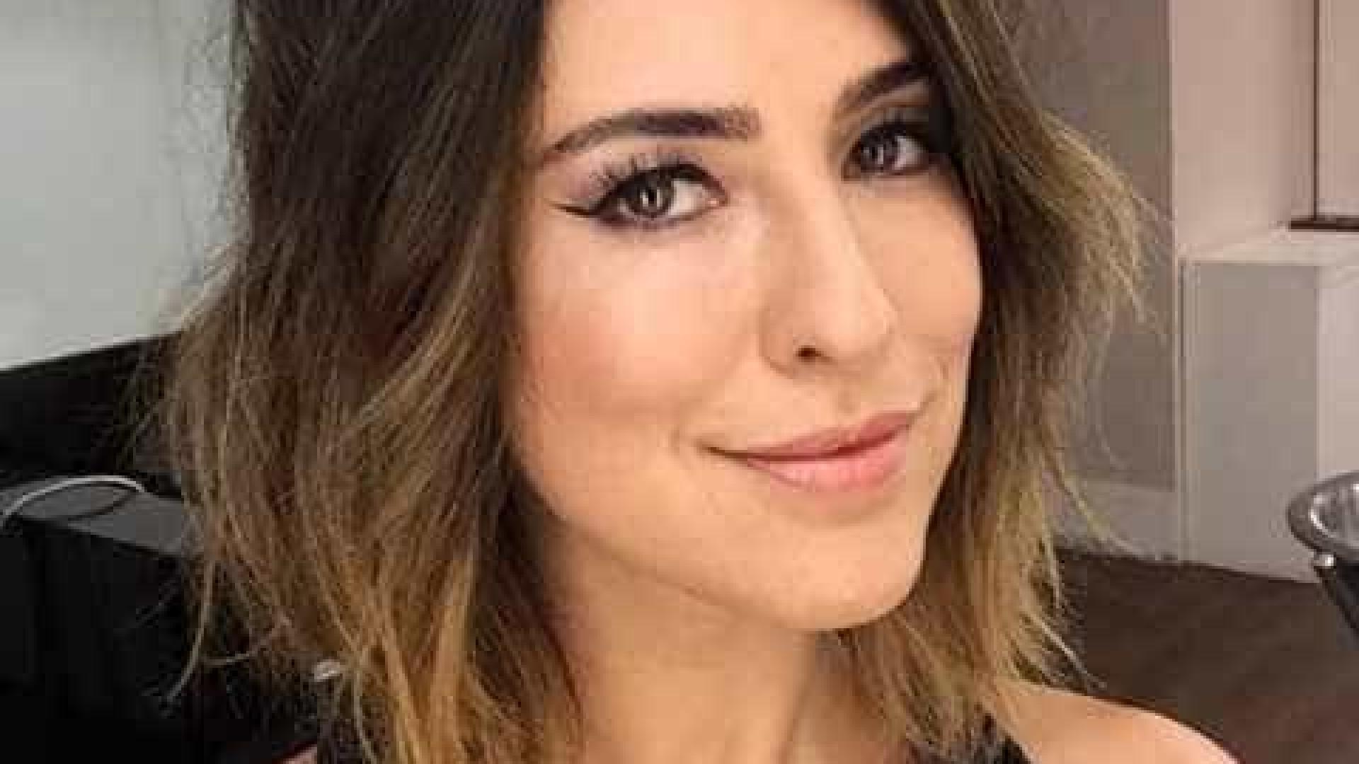 Fernanda Paes Leme muda look após deixar a Globo