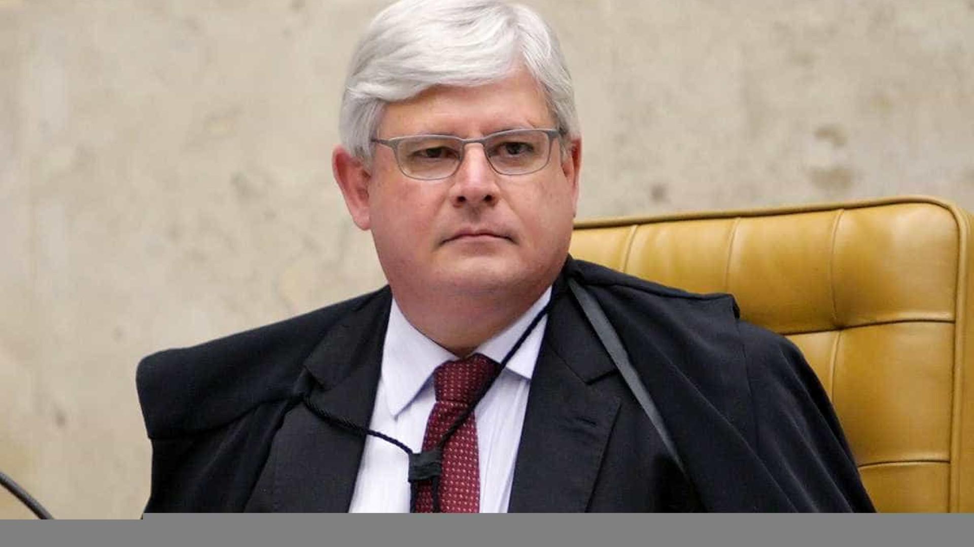 Janot defende no STF decisão de Cunha que  deflagrou impeachment