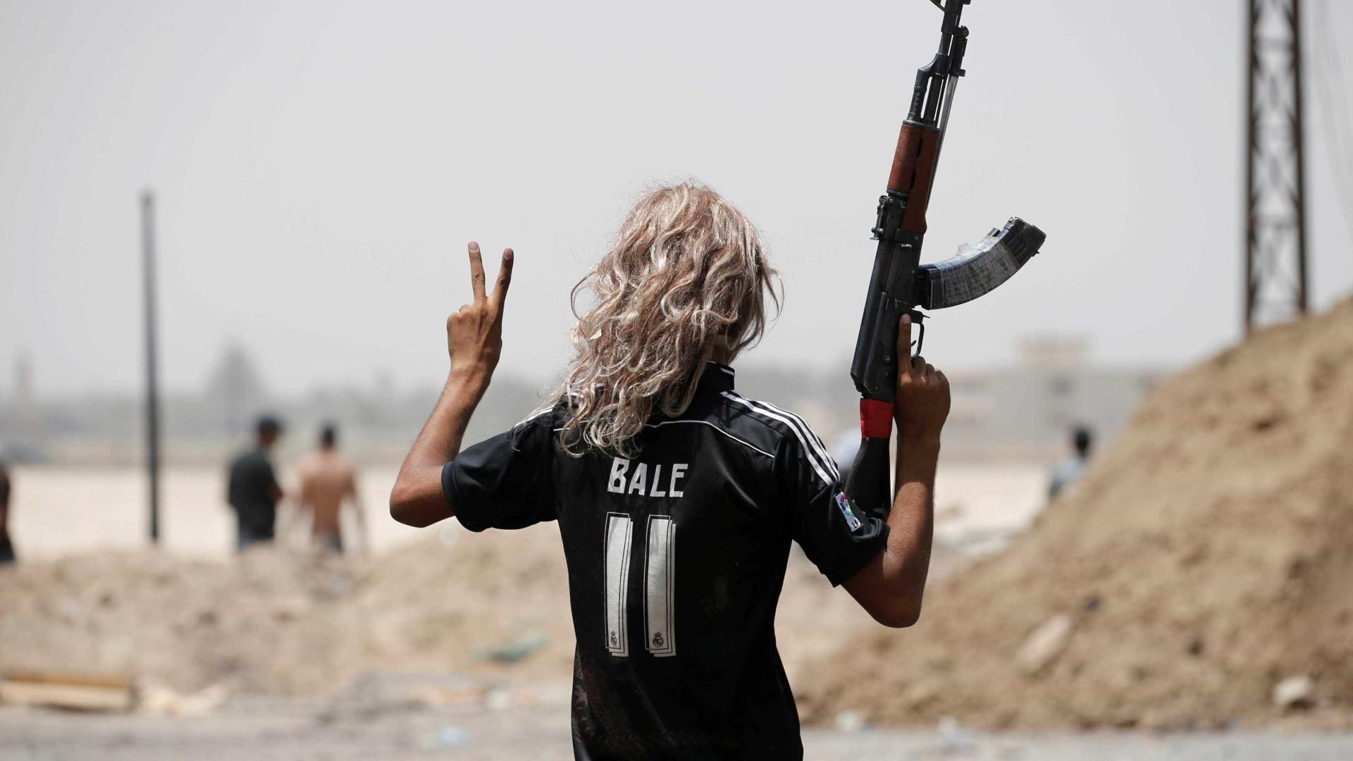 Estado Islâmico planejou ataque contra França para Rio 2016, diz relatório