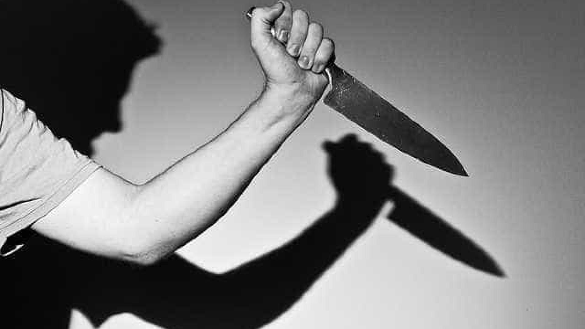 Idoso de 76 anos é morto a facadas  dentro de casa em Roraima