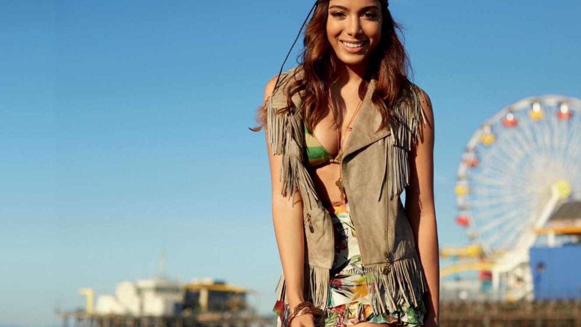Anitta é eleita como 'nova sensação' da música por revista americana