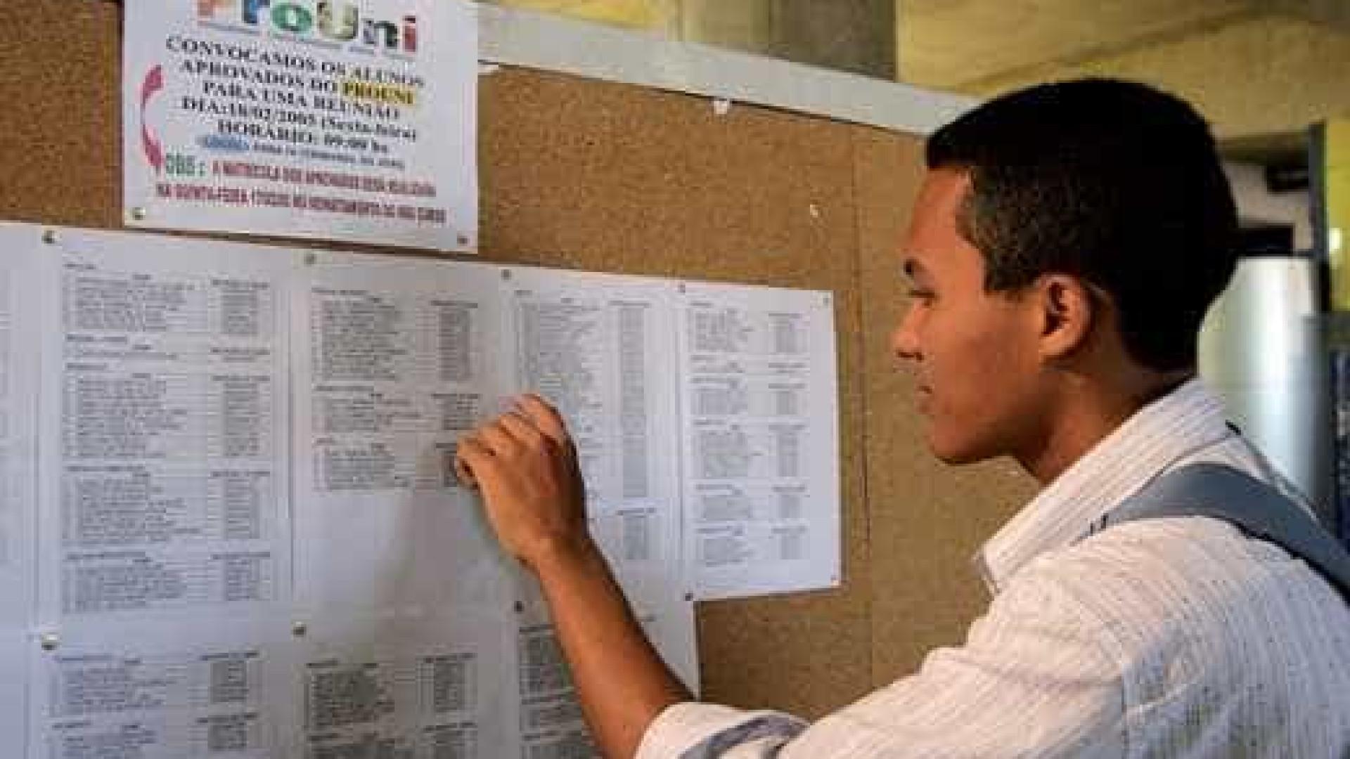 Candidatos de lista de espera têm até hoje para entregar documentos
