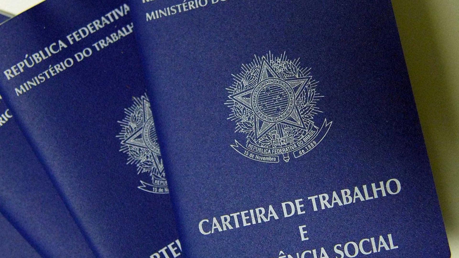 Governo enviará  proposta de reforma  trabalhista ao Congresso Nacional