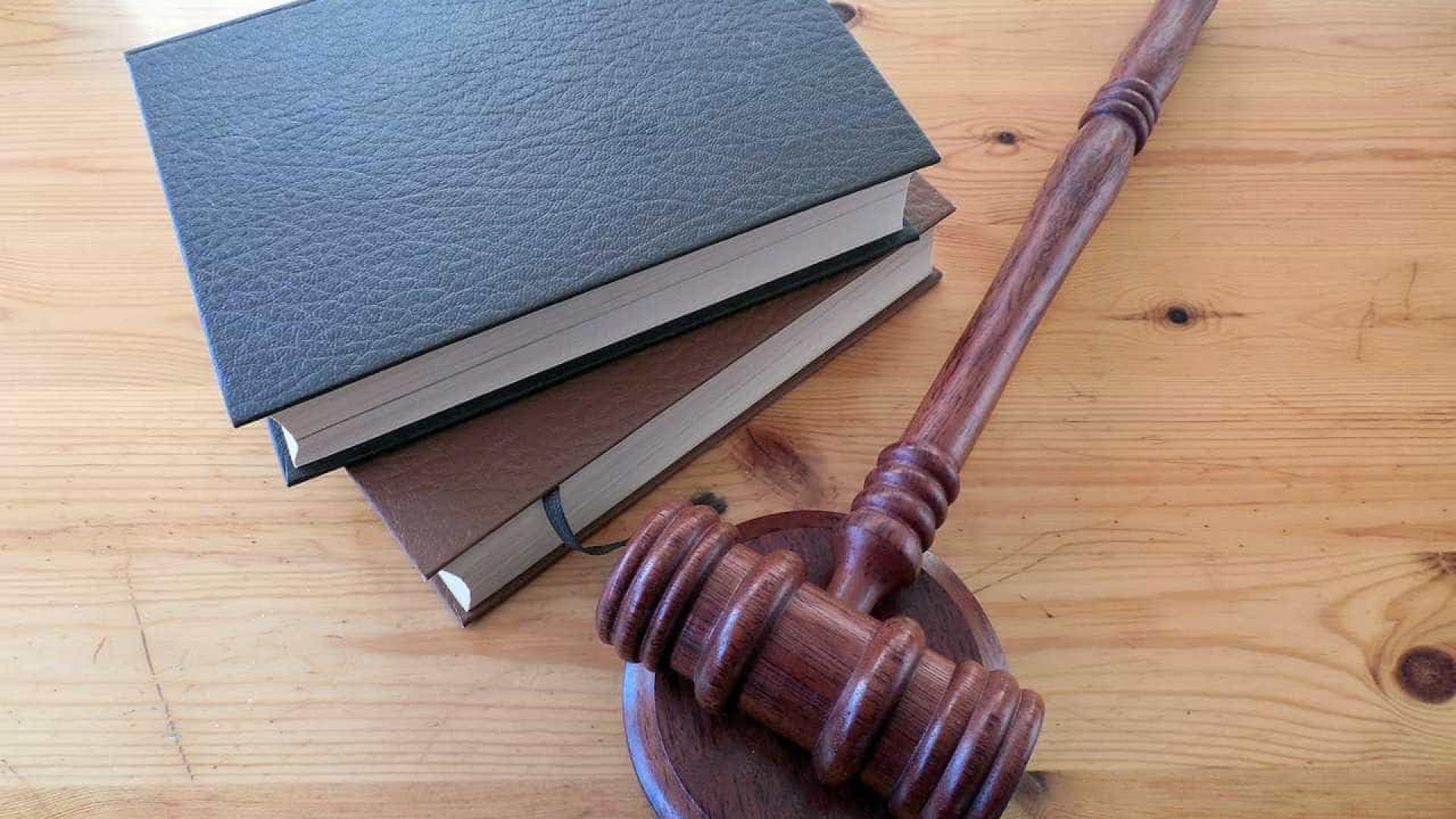 Filho de ex-ministro deve disputar vaga no Conselho Nacional de Justiça