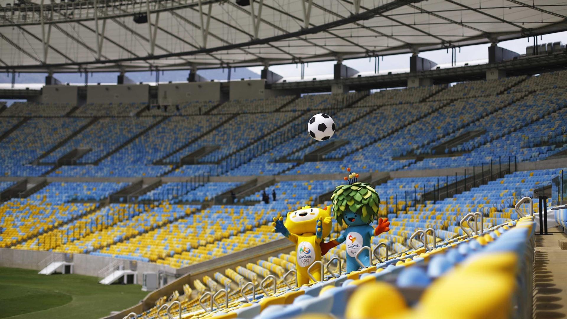 Fifa faz visita inesperada ao Brasil para vistoriar  instalações da Rio-2016