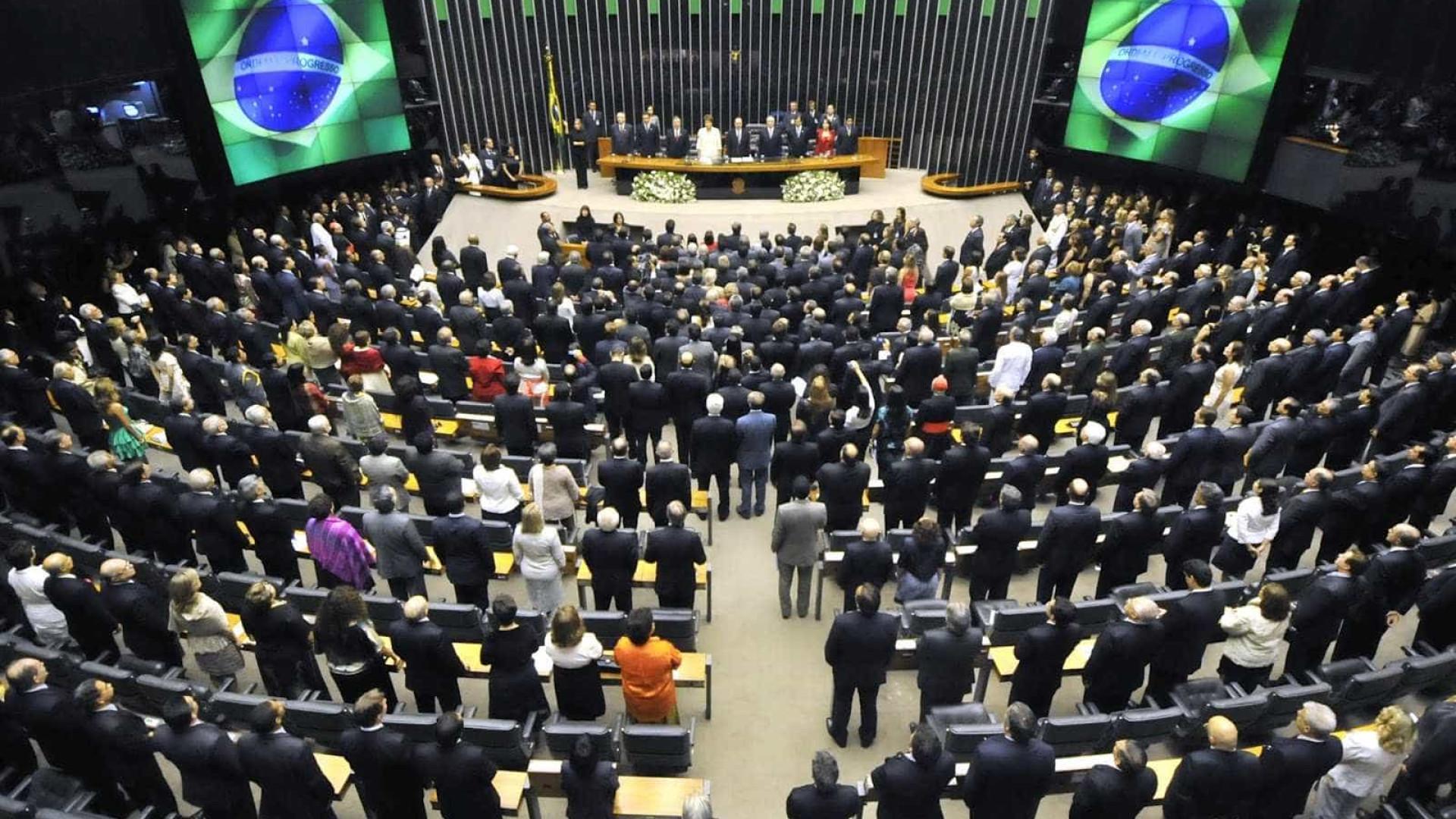 Deputados gastam mais de R$ 95 milhões com verba de gabinete