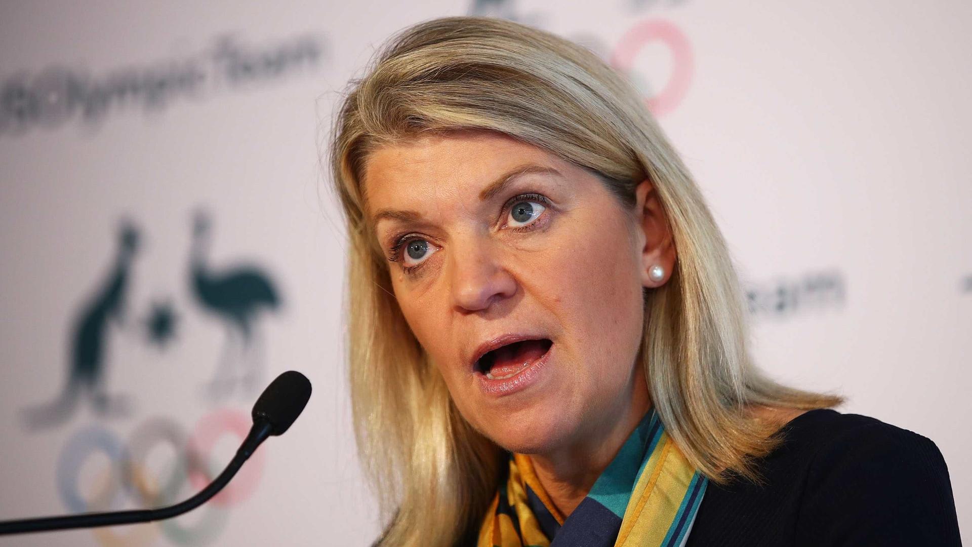 Austrália fica indignada com 'Vila' e atletas se recusam a entrar no local