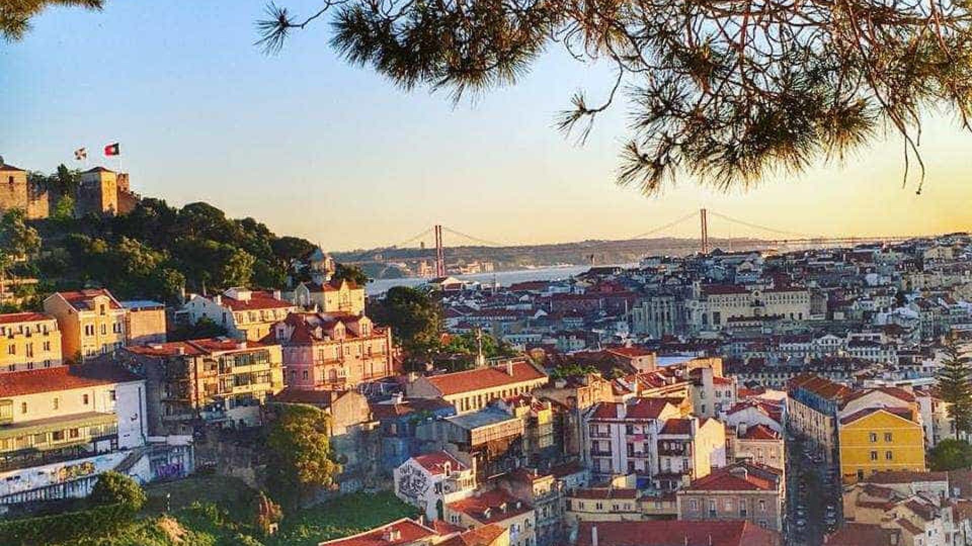 Muito além de Lisboa: descubra 25 cidades imperdíveis em Portugal