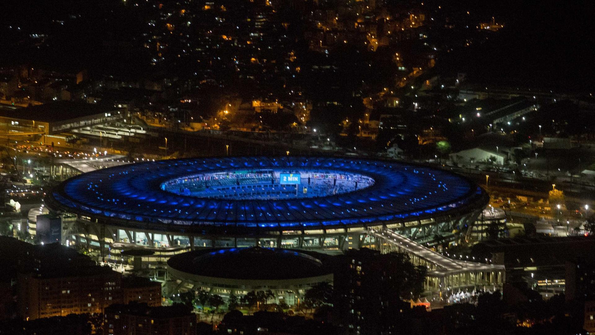 Gisele Bündchen será 'assaltada' na cerimônia de abertura da Rio 2016