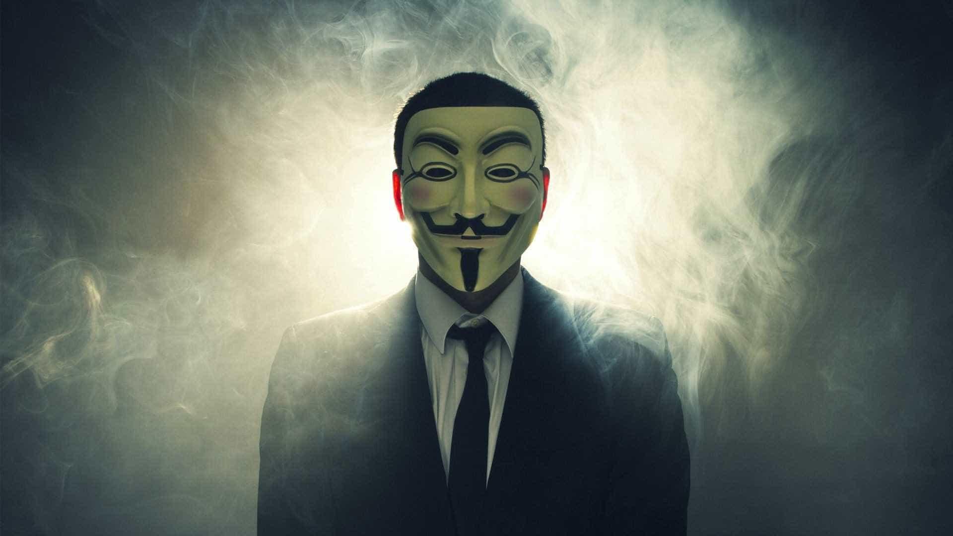 Anonymous ataca Anatel pela terceira vez
