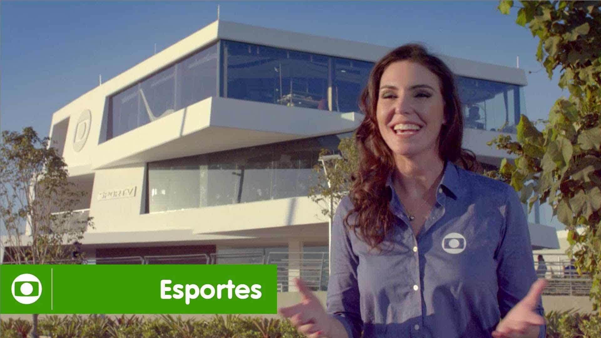 Olimpíada: com medo de protestos, Globo reforça segurança dos repórteres